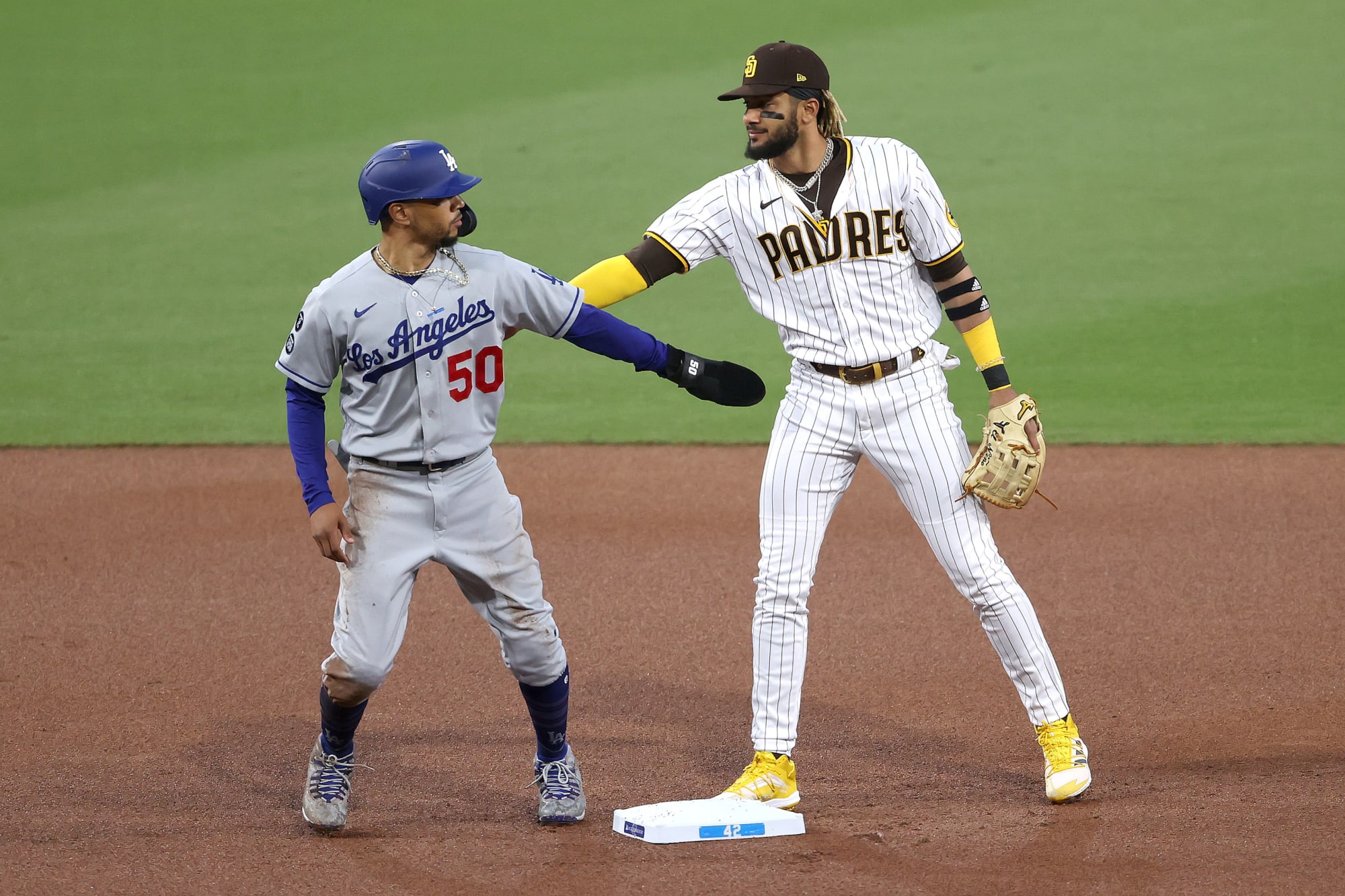 Inside the Clubhouse: Dodgers and Padres is now MLB's premier rivalry
