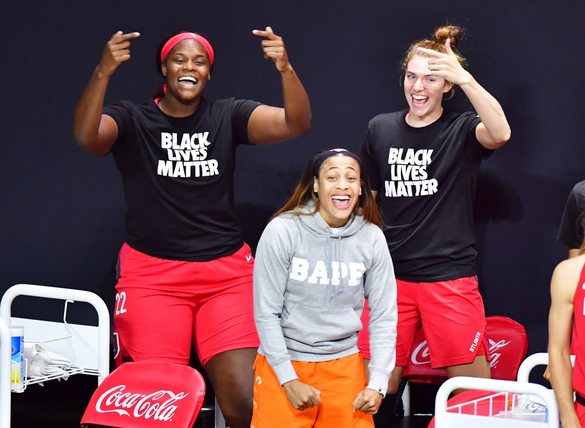 How to pick a favorite team for the 2021 WNBA season