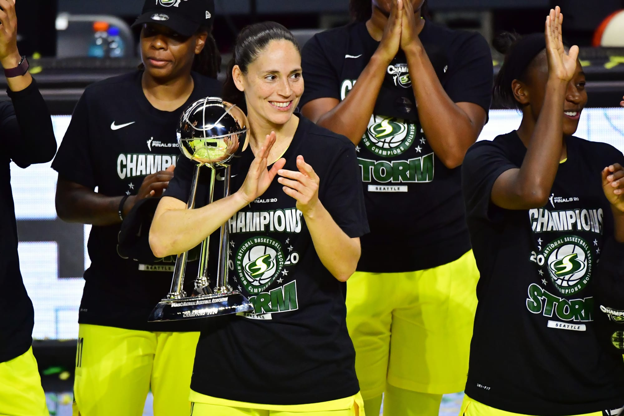 How each WNBA team could win the championship this season