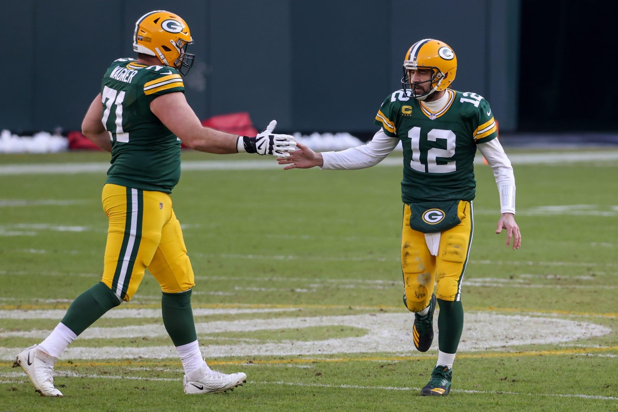 Ian Rapoport tells Packers fans to 'buckle up' regarding Aaron Rodgers