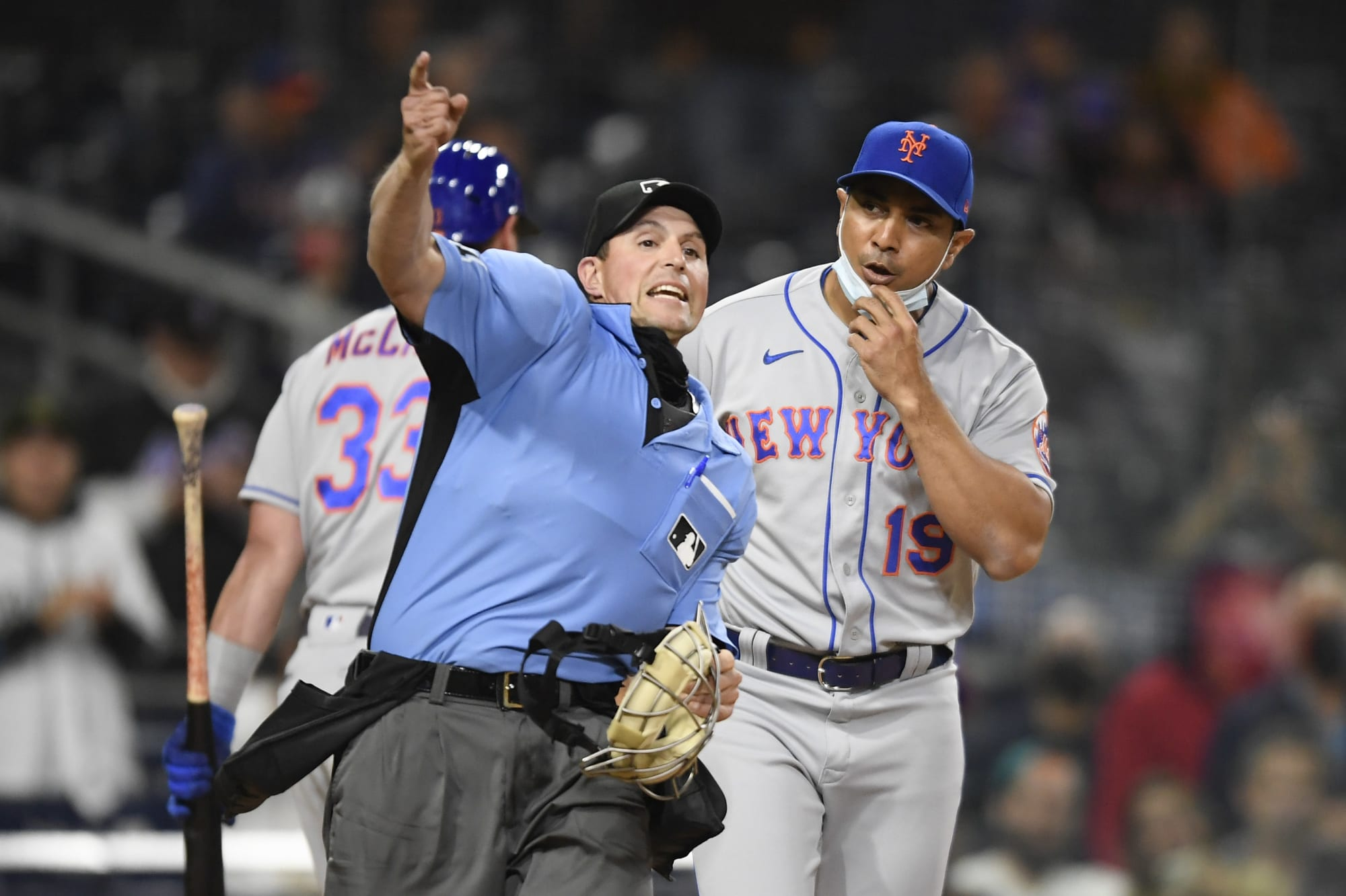 1 trade Mets could make right now to cement NL East supremacy