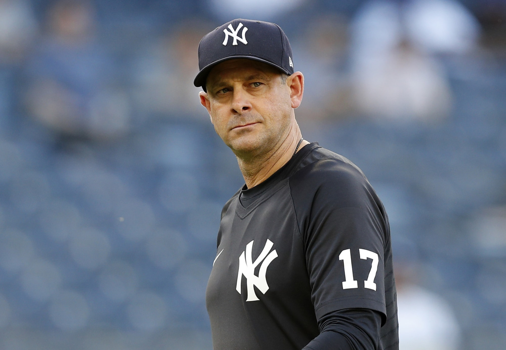 3 replacements the Yankees could hire if they fire Aaron Boone