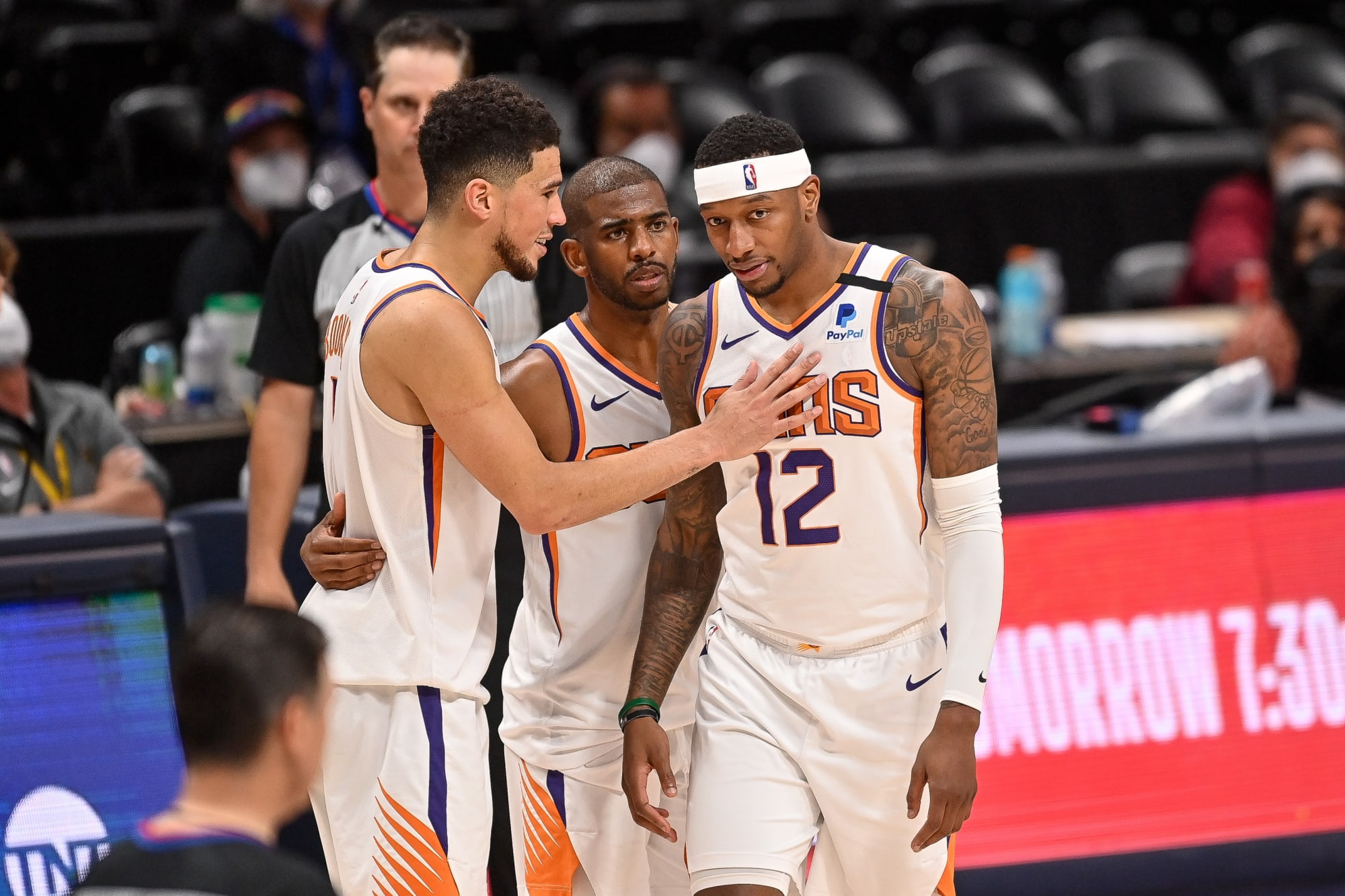 Where can I watch the Suns-Clippers game tonight? Suns vs. Clippers TV channel and live stream