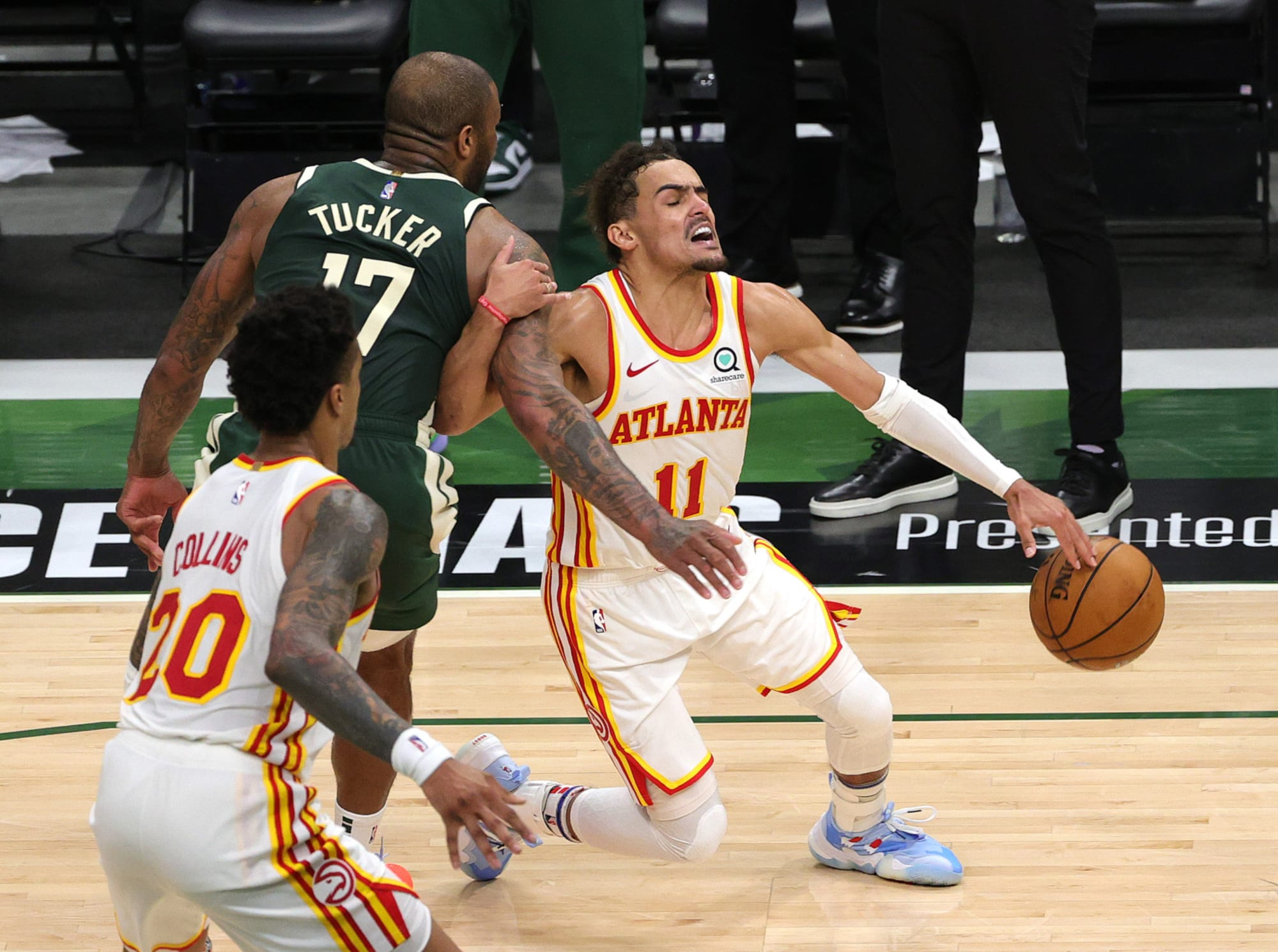 Bucks vs Hawks prediction, odds, spread, line, over/under and betting info for Game 2