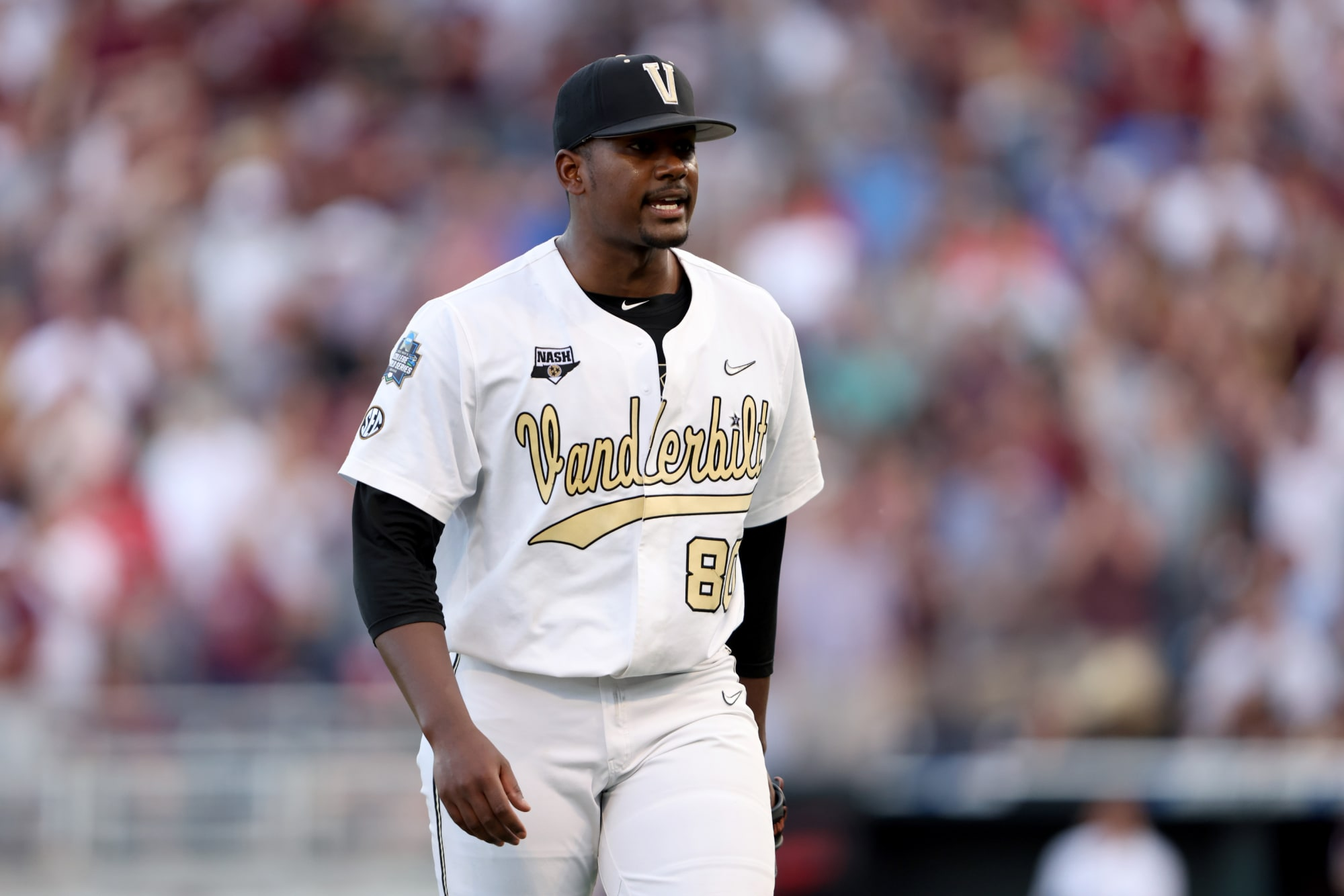 Mets rumors: Does Kumar Rocker already have medical issues?