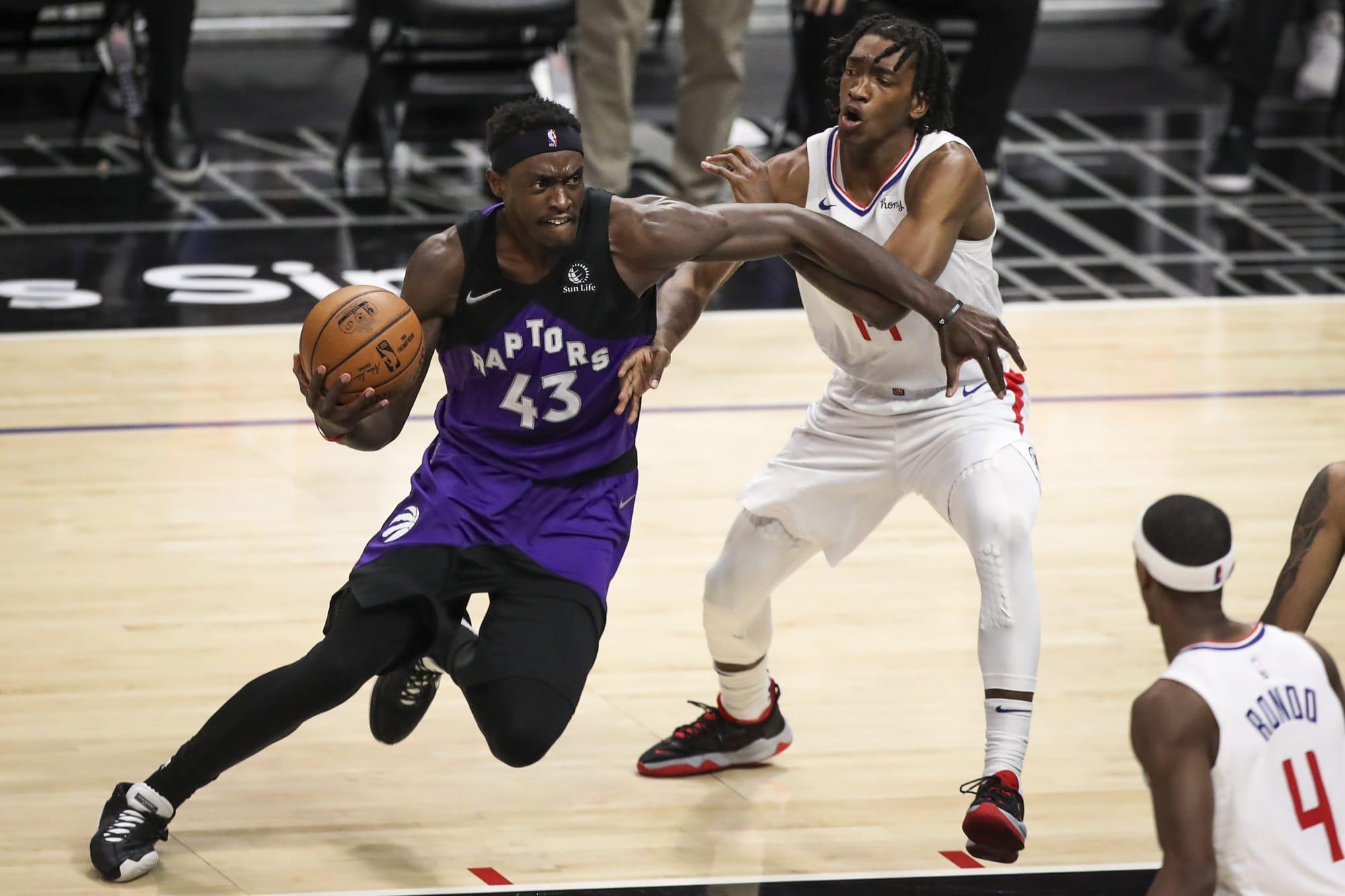 Rumores de la NBA: los Raptors no quieren cambiar a Pascal Siakam después de todo