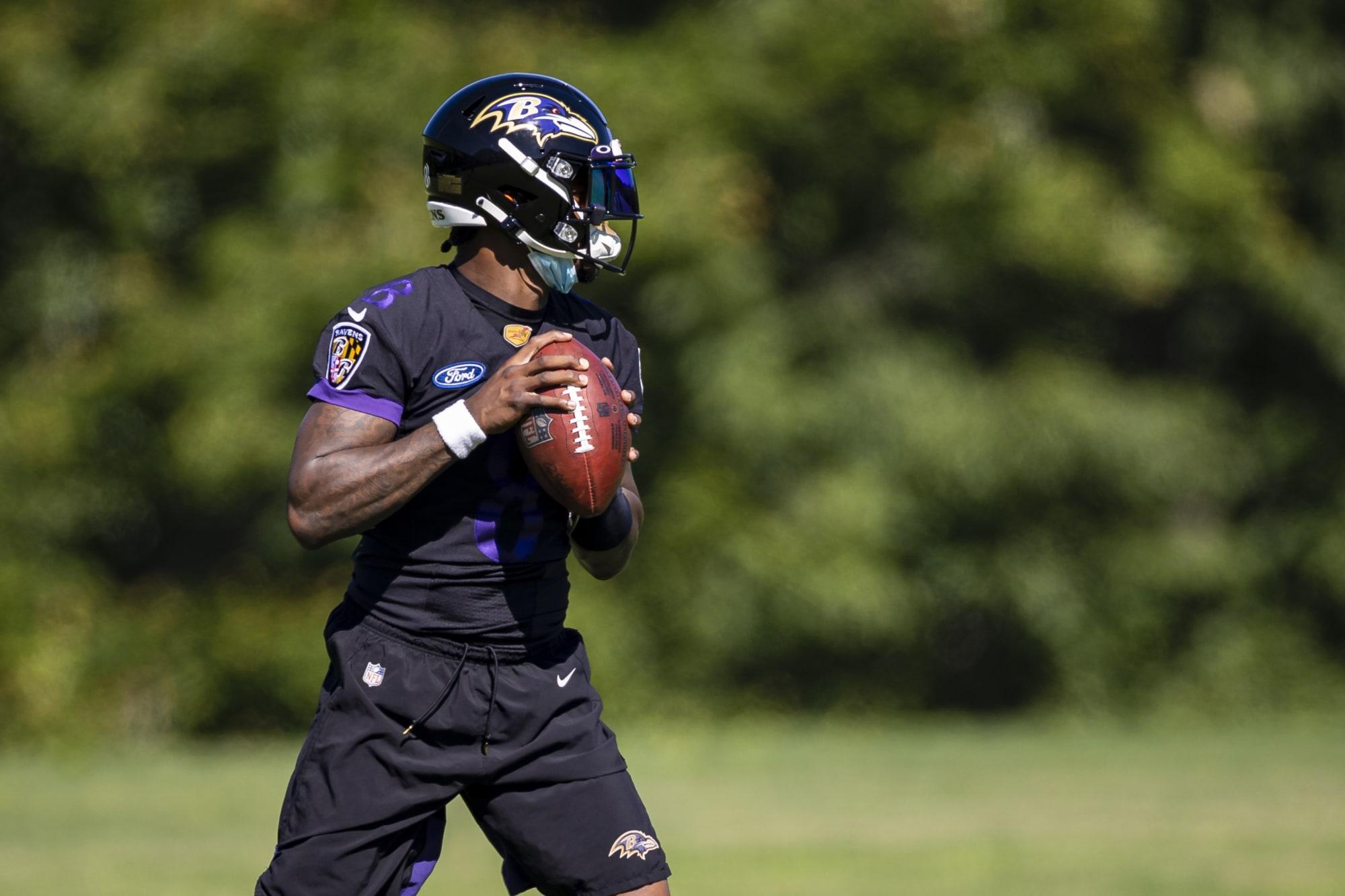 Saints vs. Ravens live stream Reddit for first preseason game