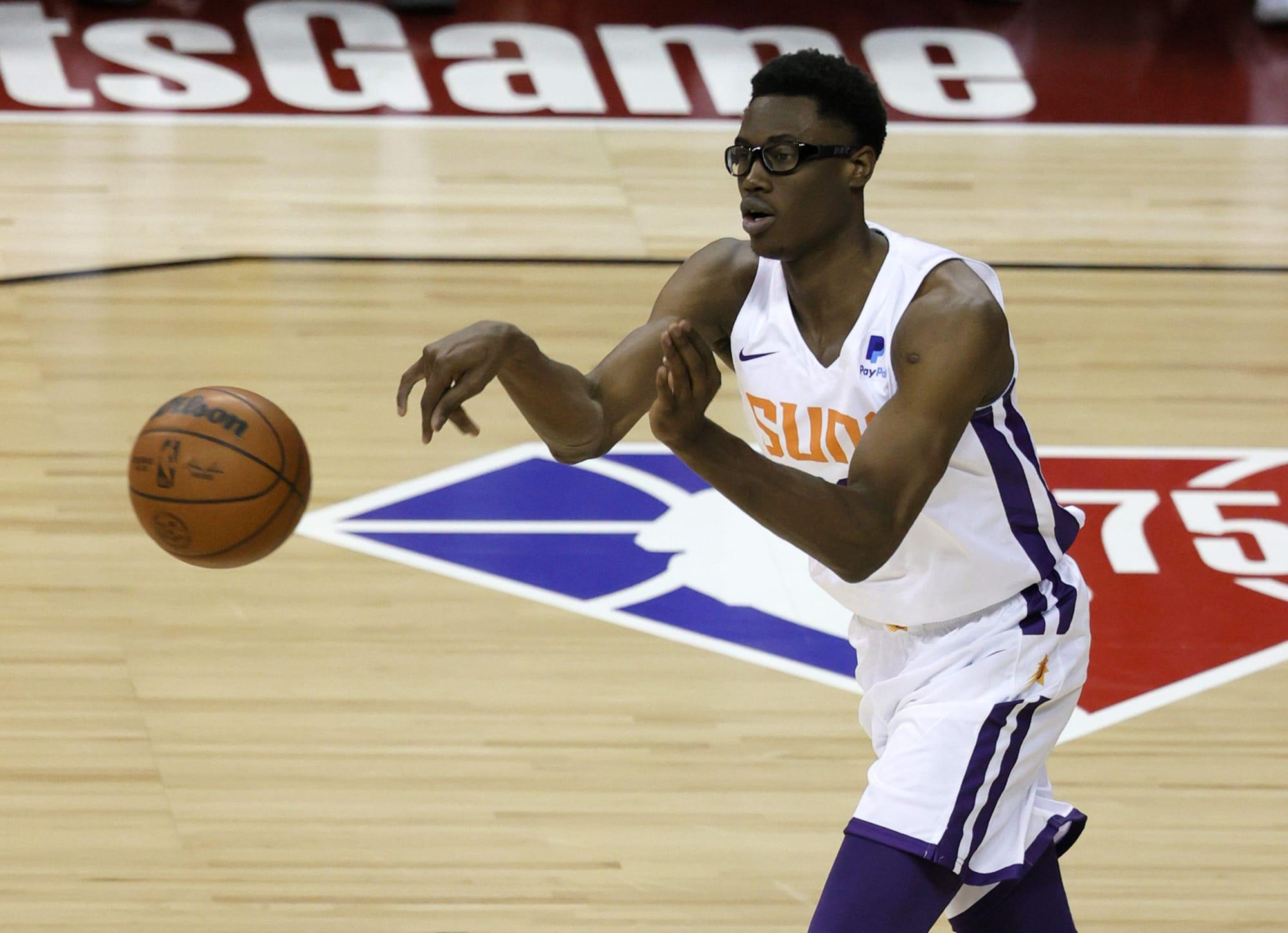Rumores de la NBA: los Suns están midiendo el interés por la selección de los 10 mejores Jalen Smith