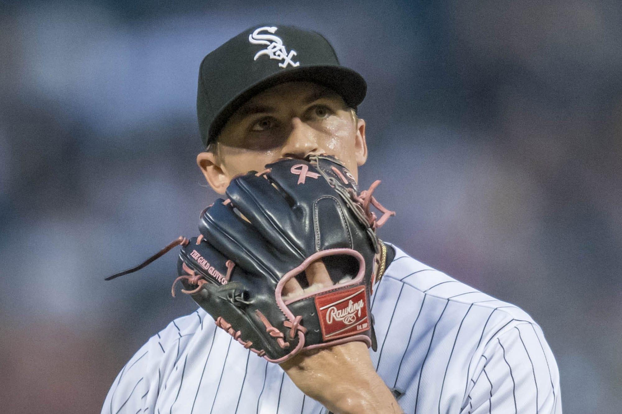 White Sox fans dragging terrible mock trade involving Michael Kopech
