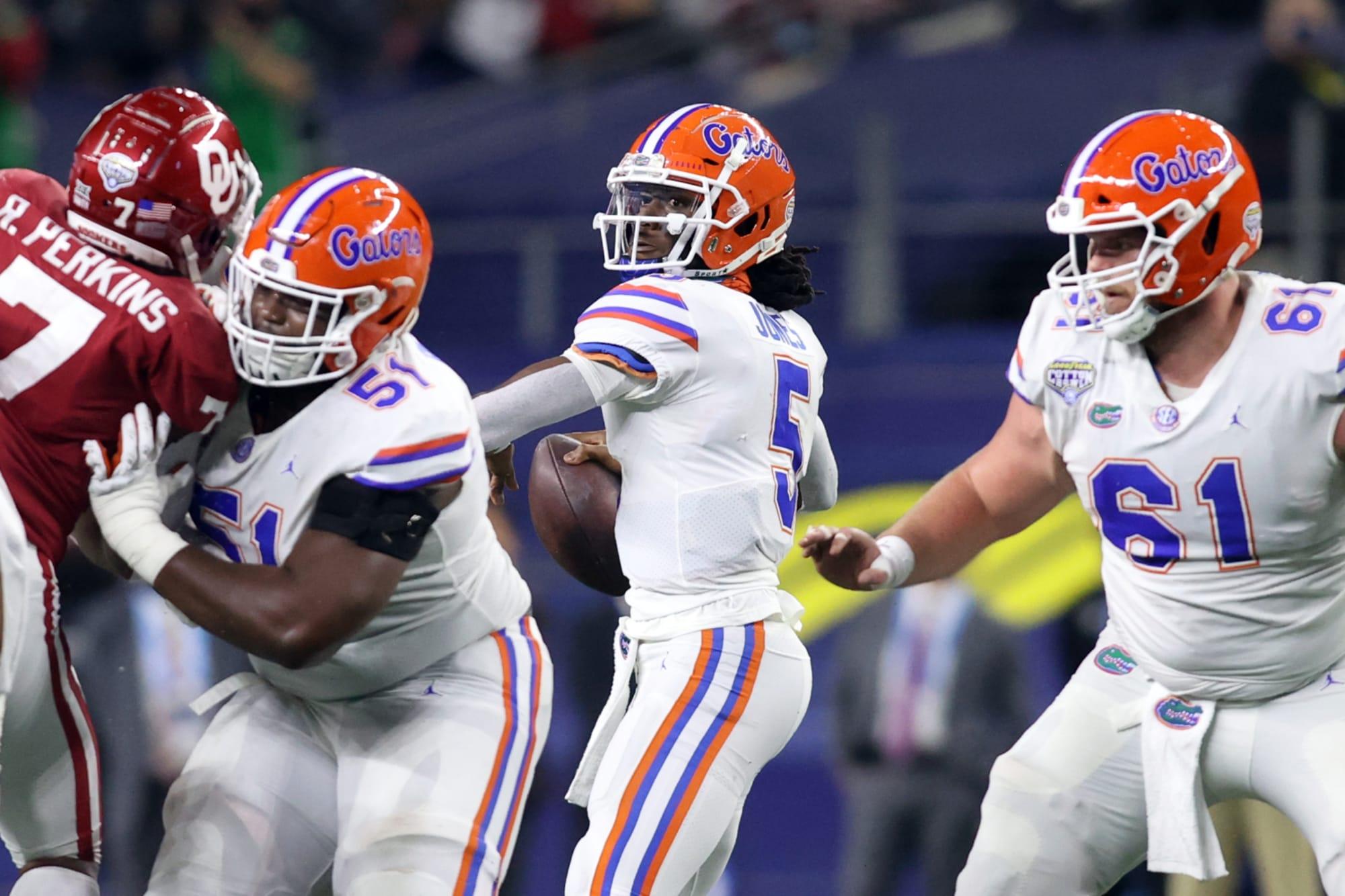 3 biggest offseason questions facing Dan Mullen's Florida Gators entering 2021 season