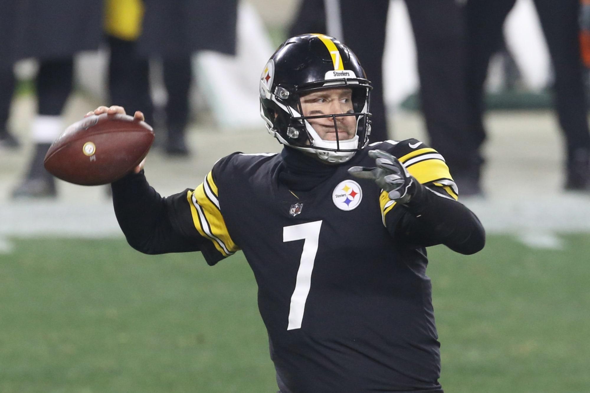 NFL Draft: 3 dark horse quarterbacks Steelers should take to succeed Ben Roethlisberger