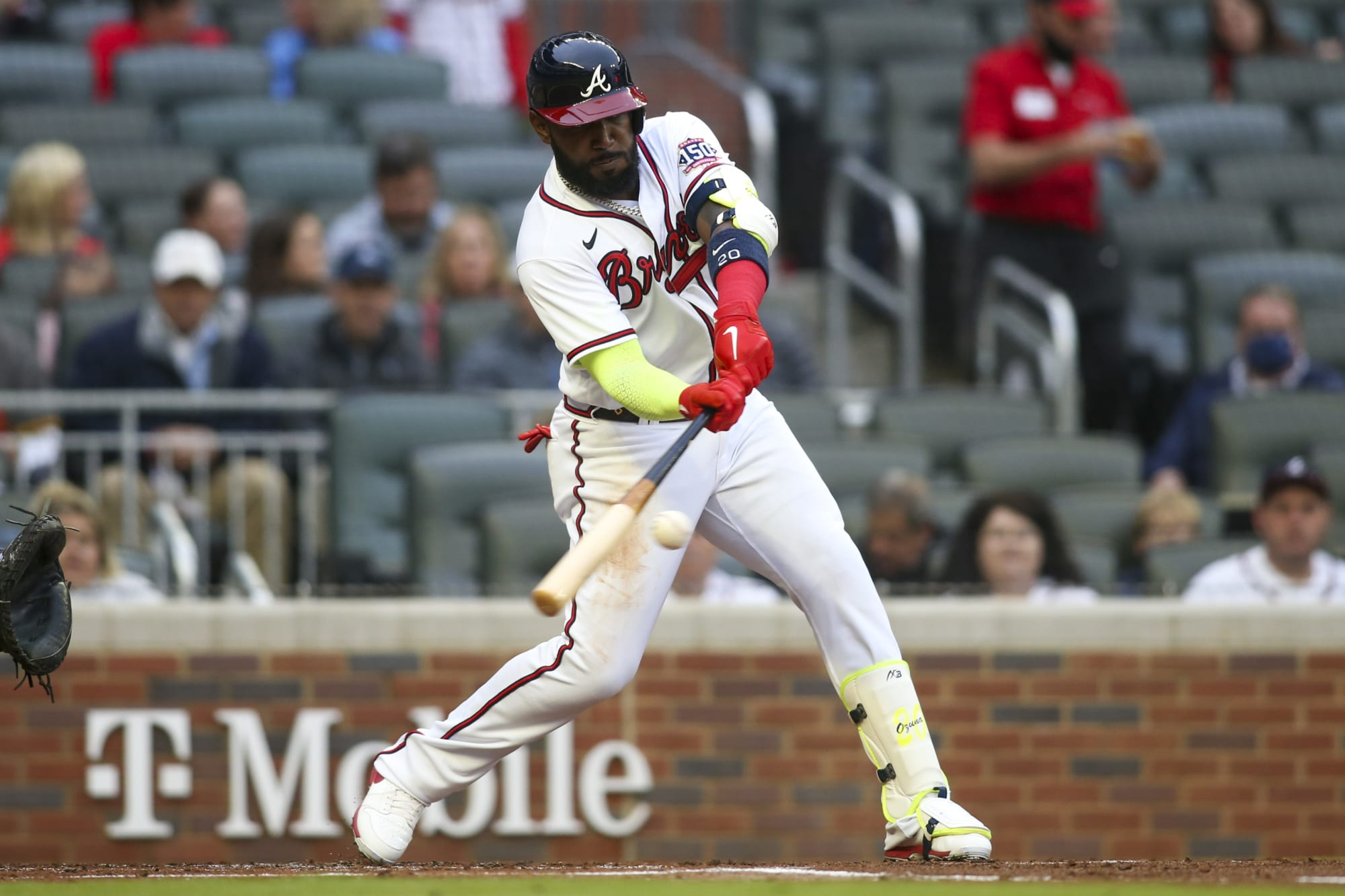 Marcell Ozuna replacements Braves can target via trade or free agency