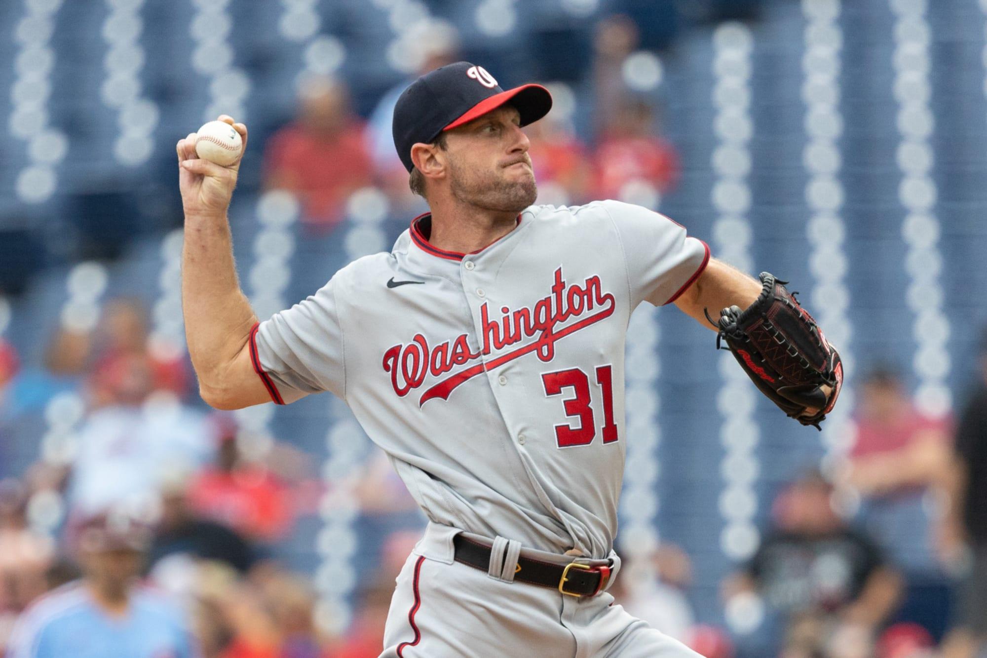 Max Scherzer trade reaction: Padres, Nationals, Dodgers fans run the gauntlet of emotional spectrum