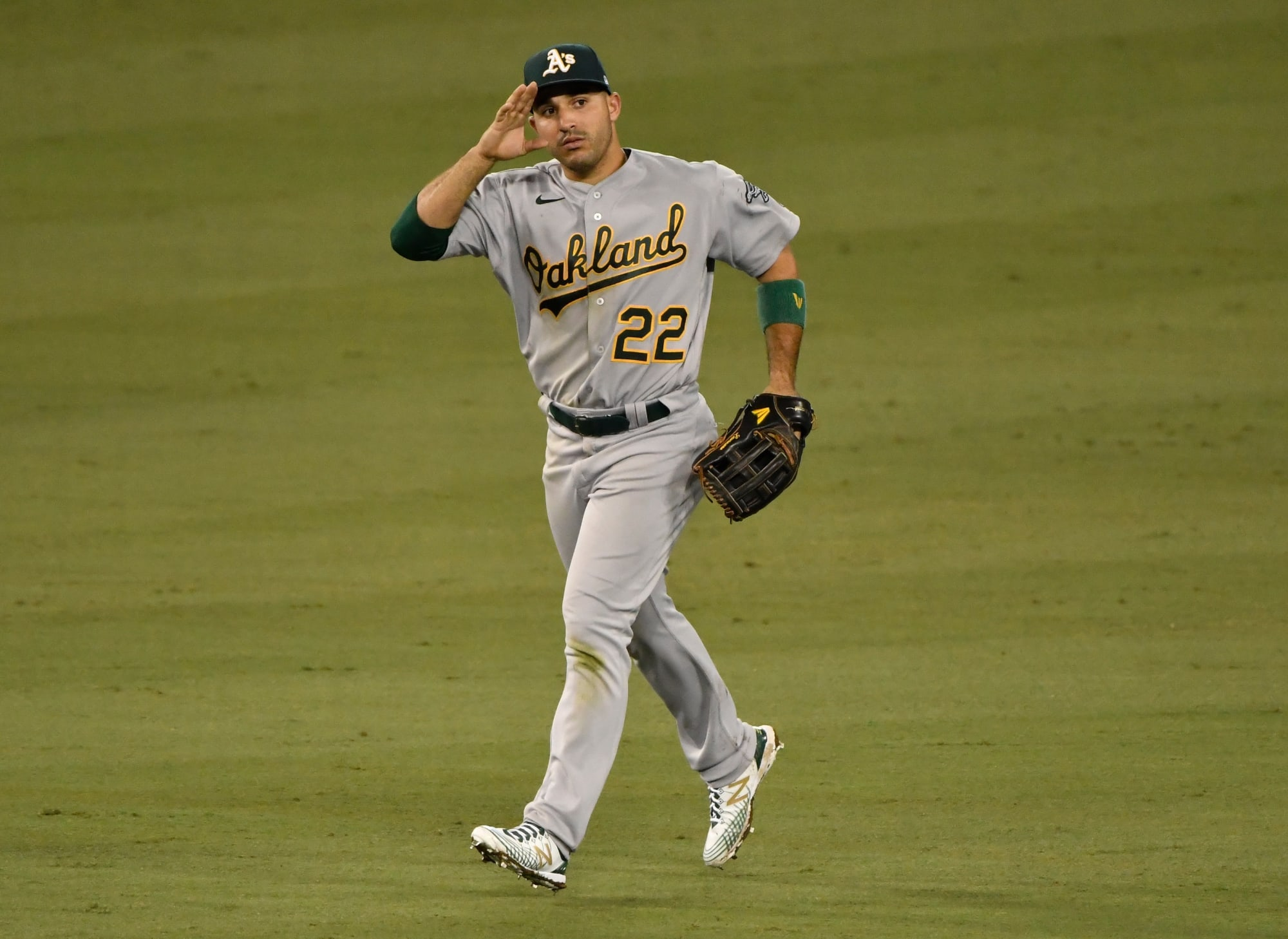 MLB Power Rankings: Red-hot Oakland A's crack the top-10