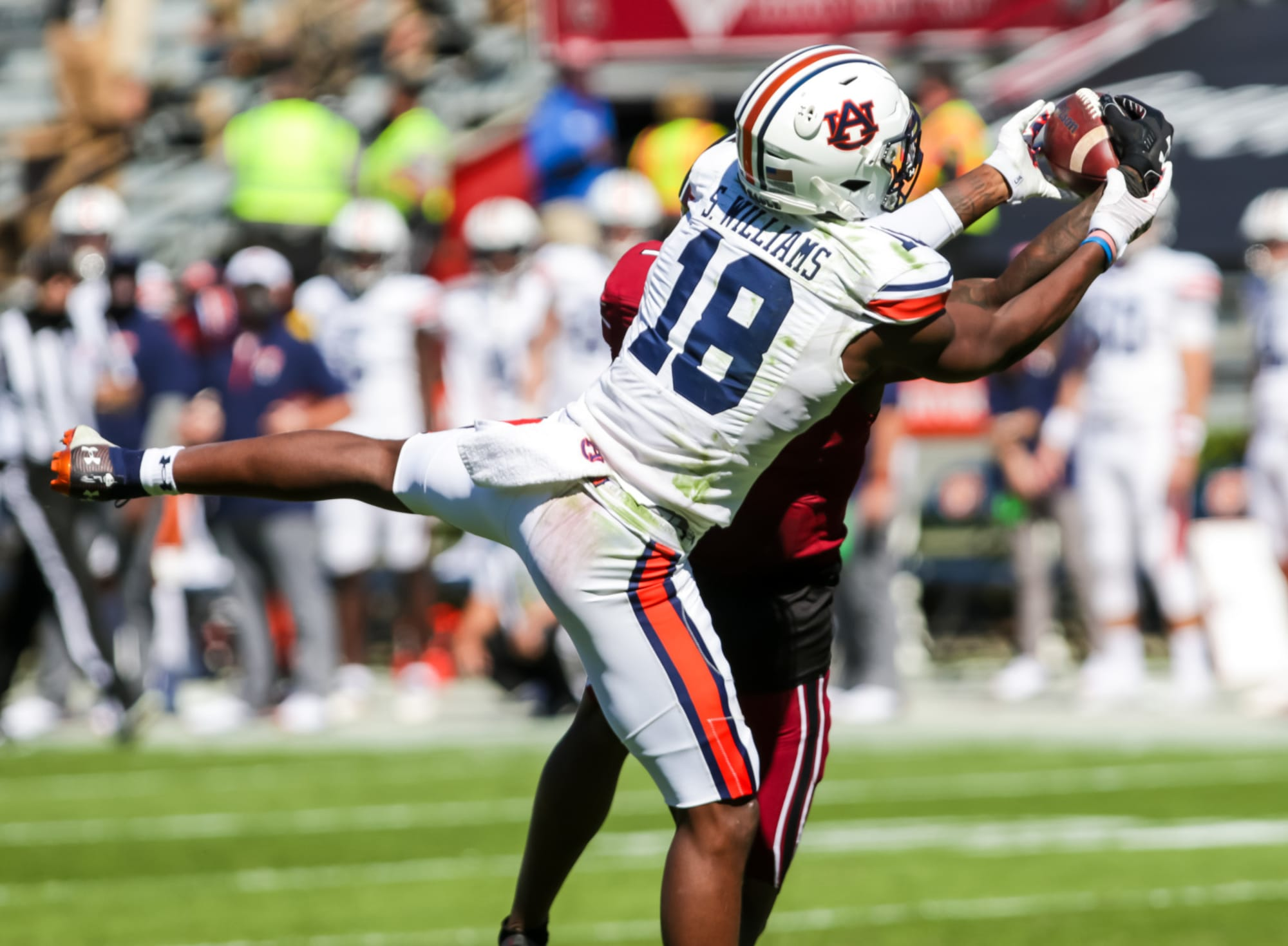 2021 NFL Draft spotlight: Receivers who will be Day 2 steals thumbnail