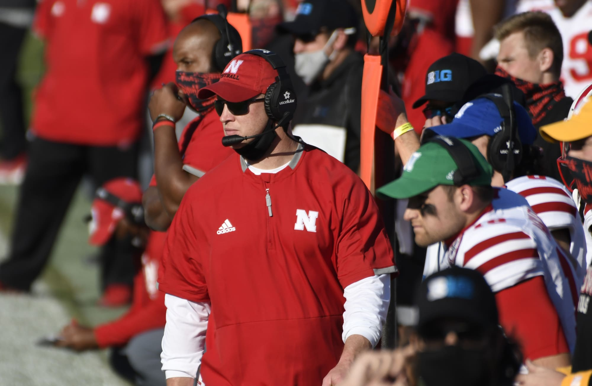Nebraska football fans take to Twitter to try to get Scott Frost fired