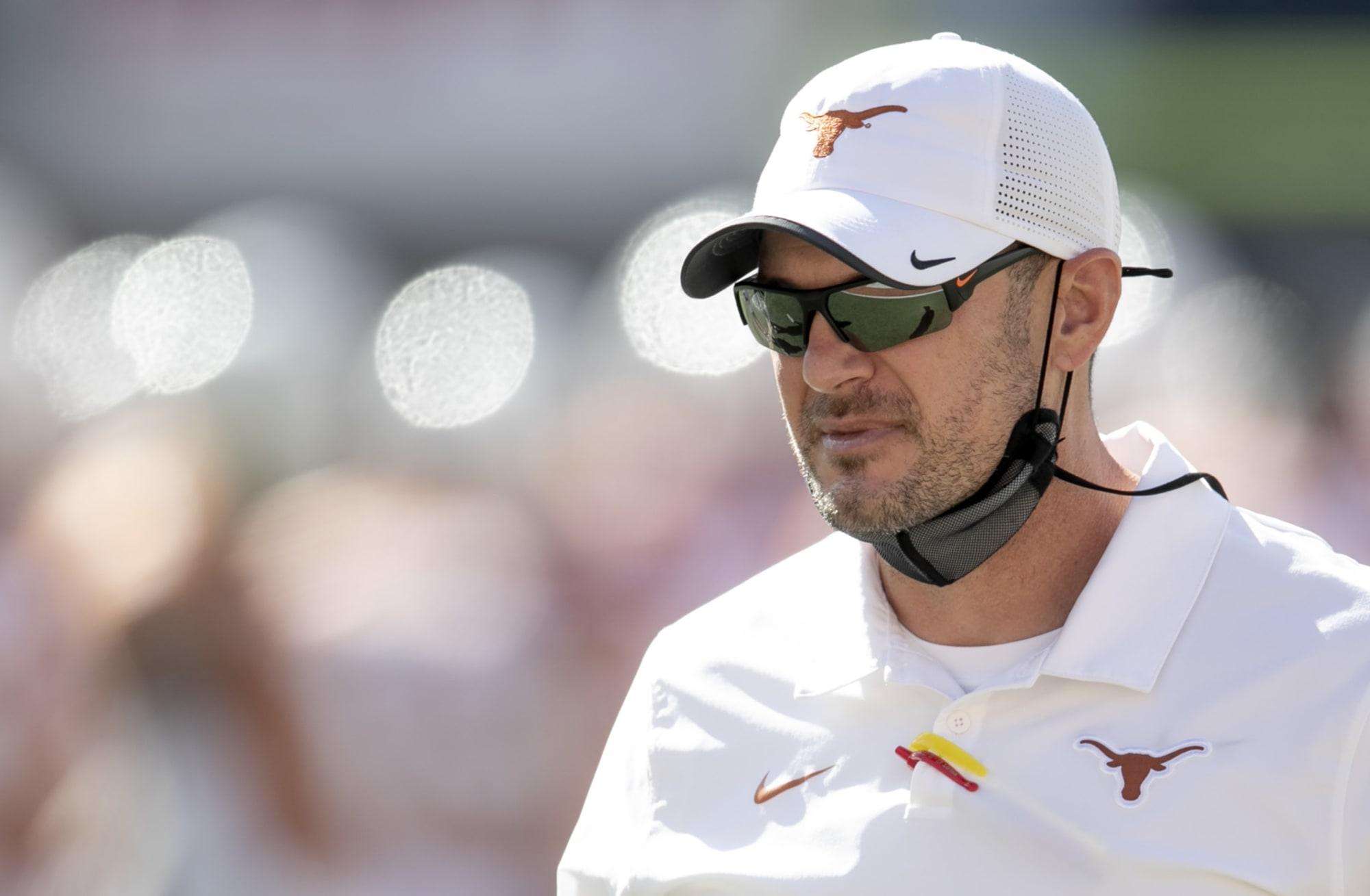 Texas football: Can Tom Herman save his job with Longhorns?