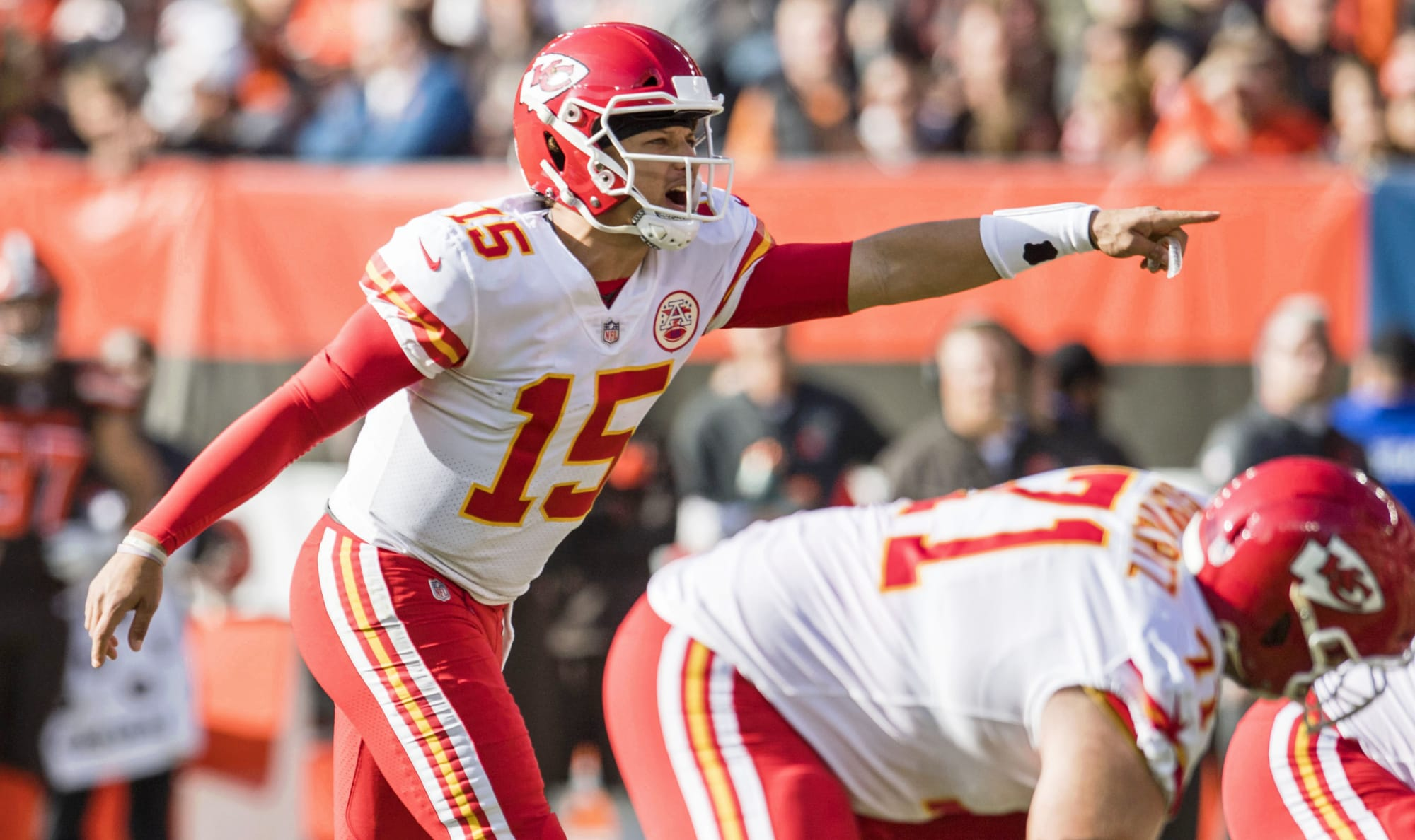 Patrick Mahomes and Chiefs got great news at practice on Wednesday thumbnail