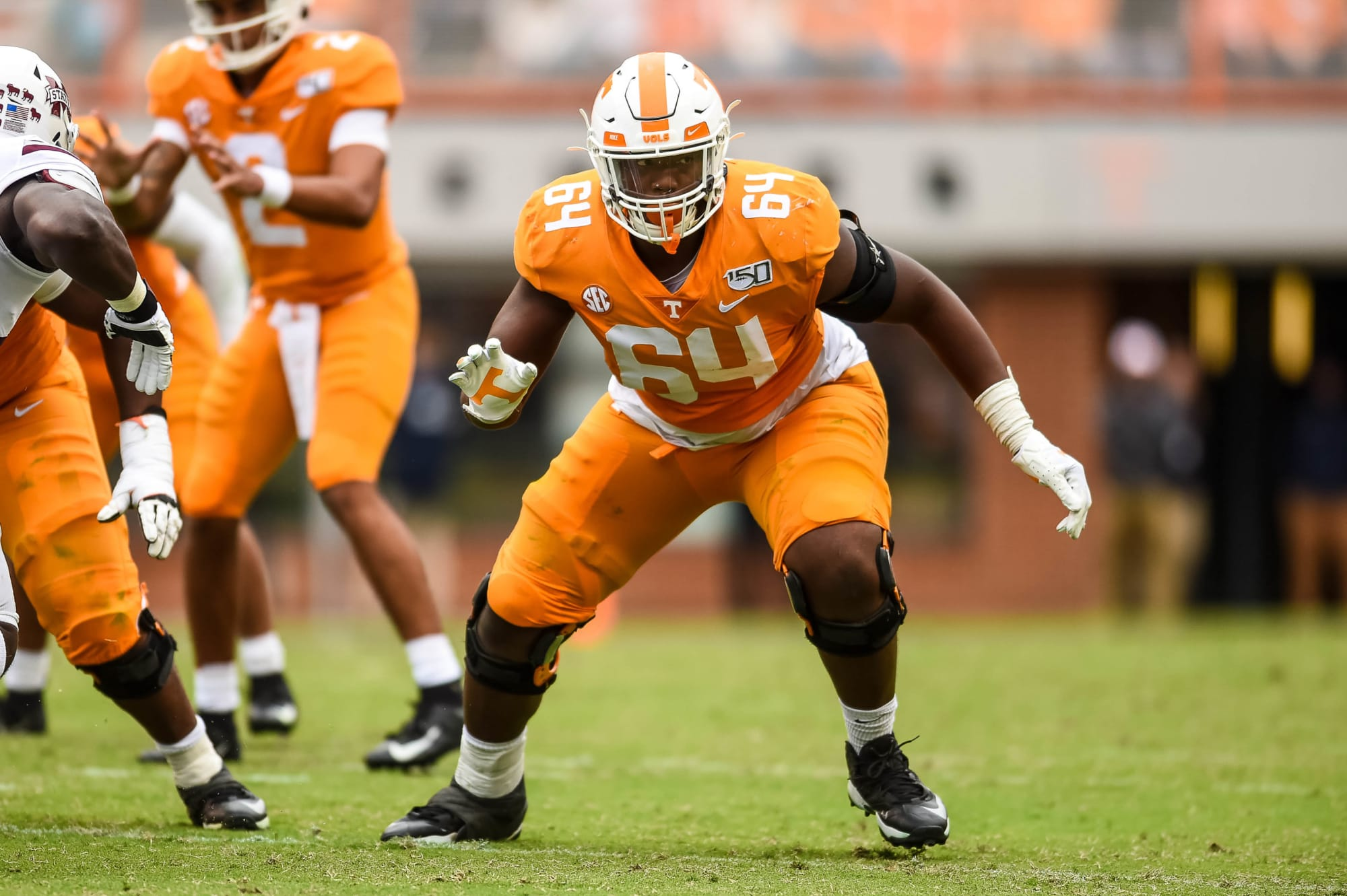Former Tennessee 5-star Wanya Morris names top 3 transfer destinations