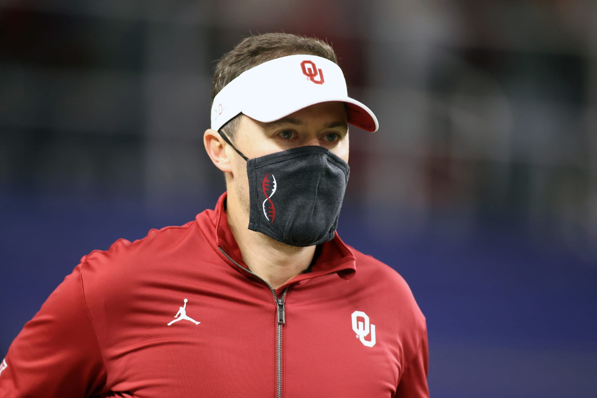 College Football National Championship chances: Will Oklahoma be odd team out? thumbnail