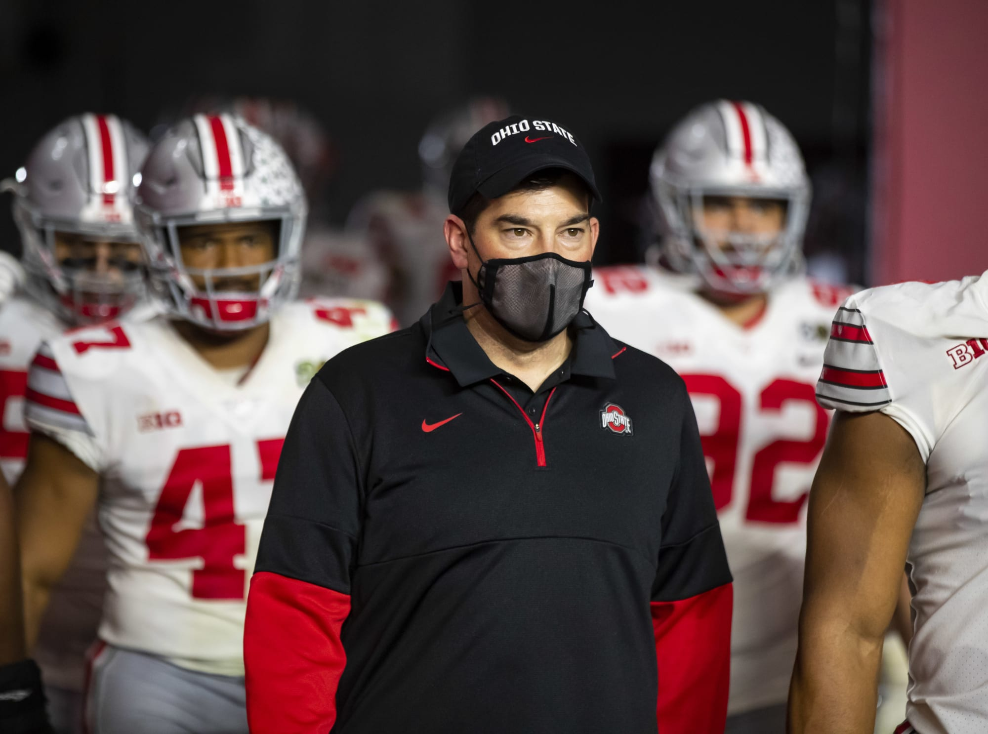 Ohio State football adds 4-star WR to impressive 2022 class