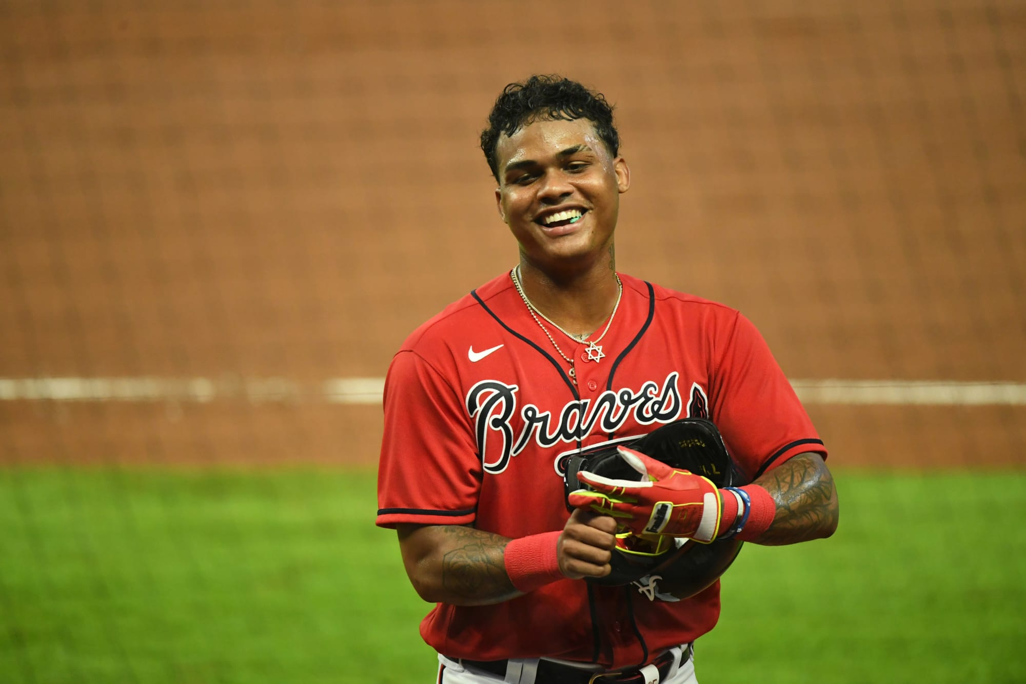 3 prospects that should make Braves' Opening Day roster