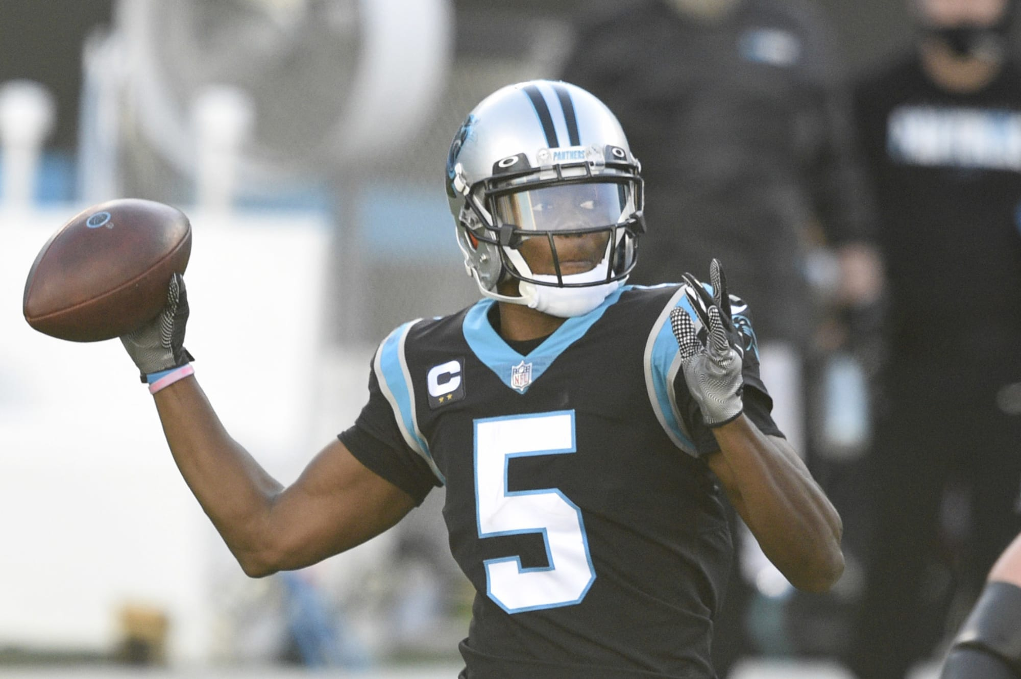 Saints: NFL insider proposes Teddy Bridgewater reunion