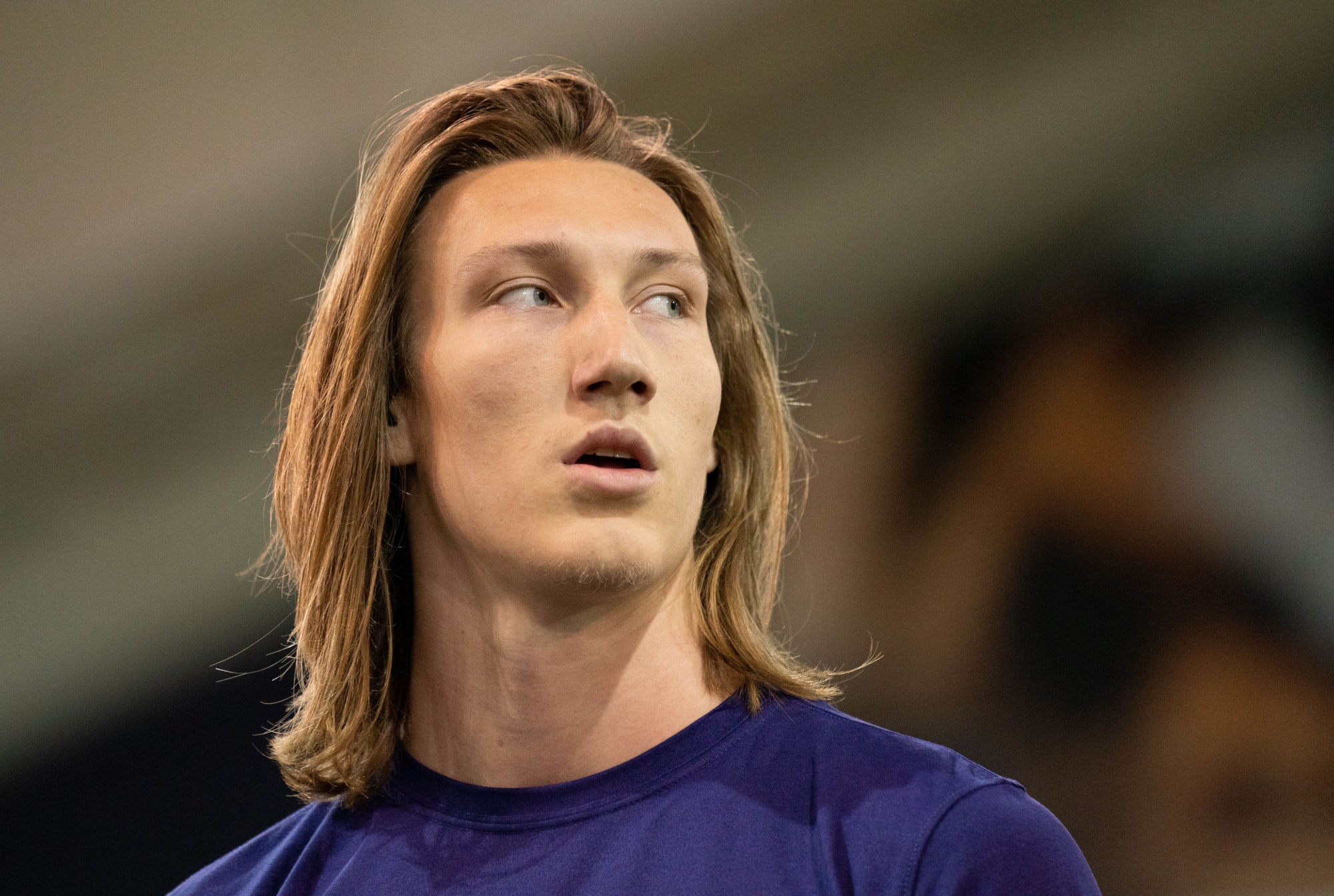 Trevor Lawrence signs his first big-money endorsement deal