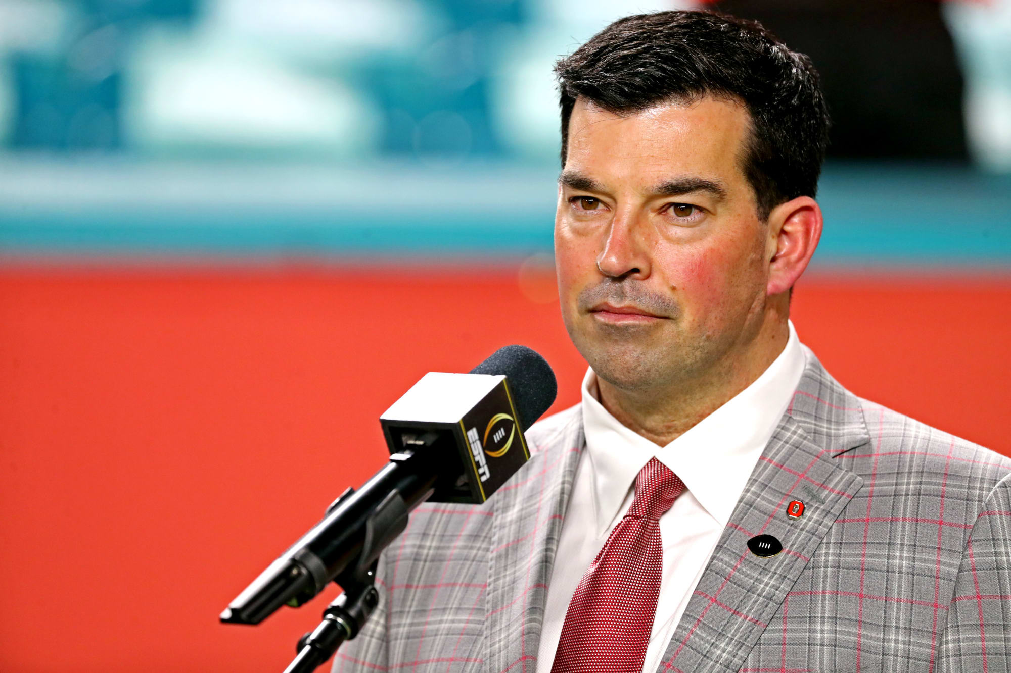 Ohio State football: Ryan Day faces biggest decision of Buckeyes career