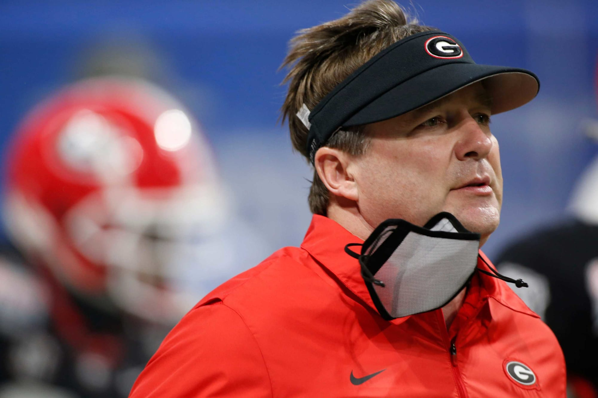 Georgia football: 1 can't-miss recruit Kirby Smart needs to sign this recruiting class