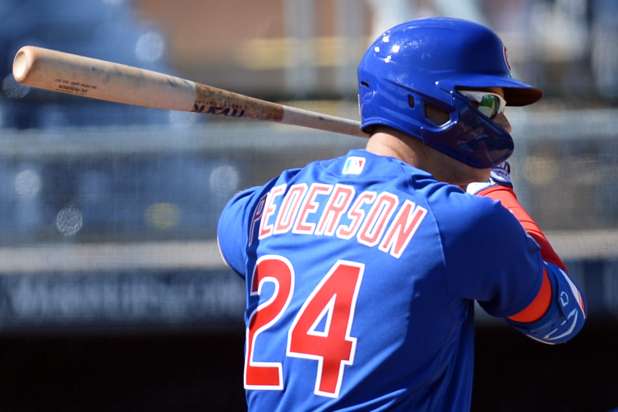 Cubs fans furious with Joc Pederson after epic choke job against Braves