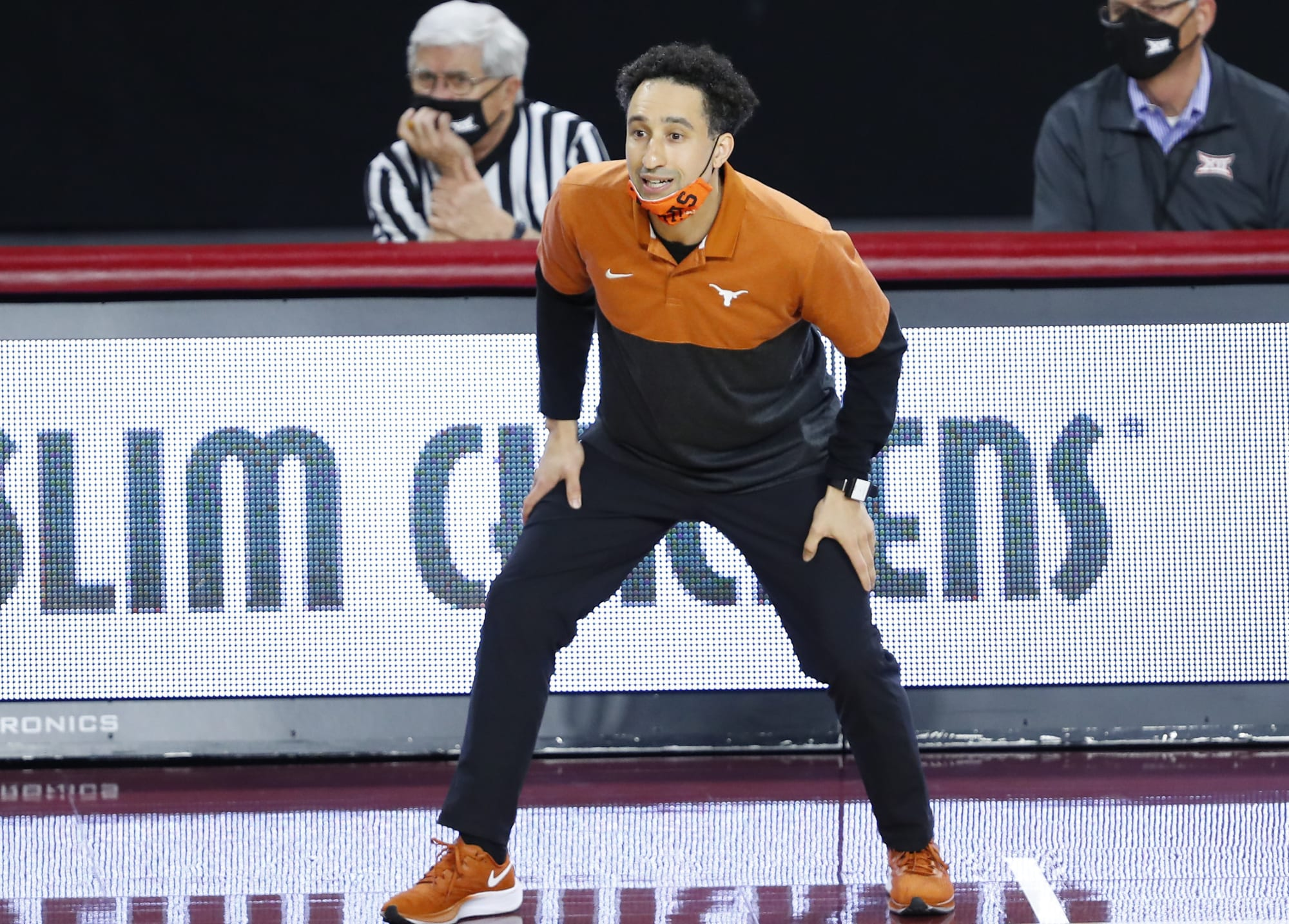 Texas basketball: The choice to replace Shaka Smart is an obvious one for Longhorns