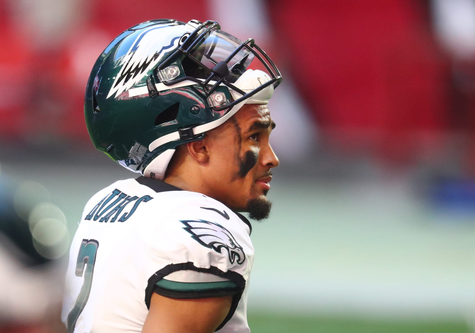 Eagles may not be done making moves at quarterback this offseason