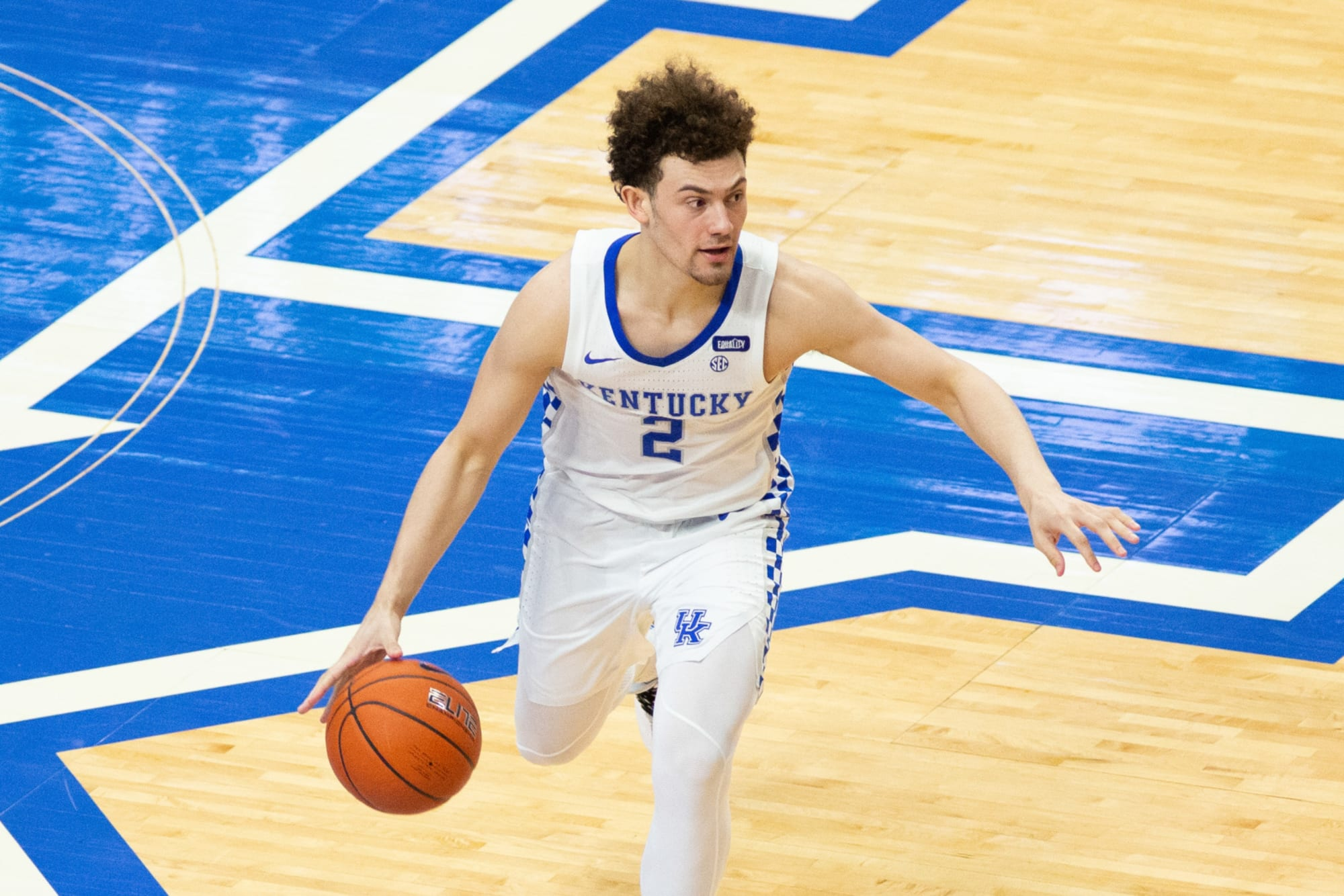 Kentucky basketball: Devin Askew transfer continues exodus out of Lexington