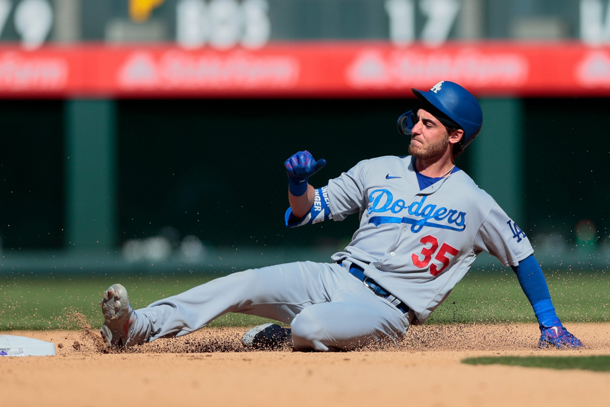 Dodgers: Cody Bellinger's injury just went from bad to potentially catastrophic