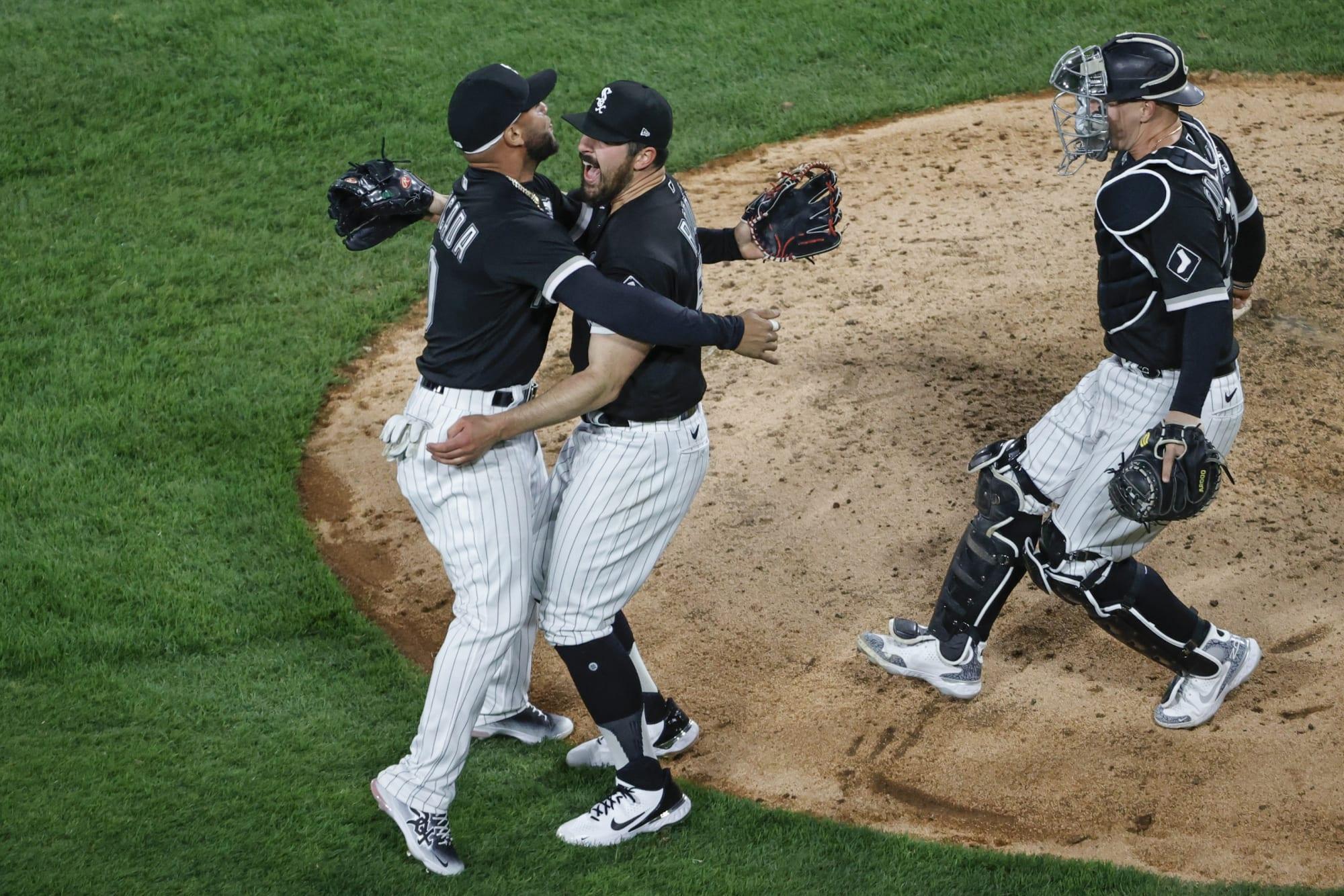 Listen: Len Kasper's radio call of Carlos Rodon's no-hitter is beautiful baseball bliss