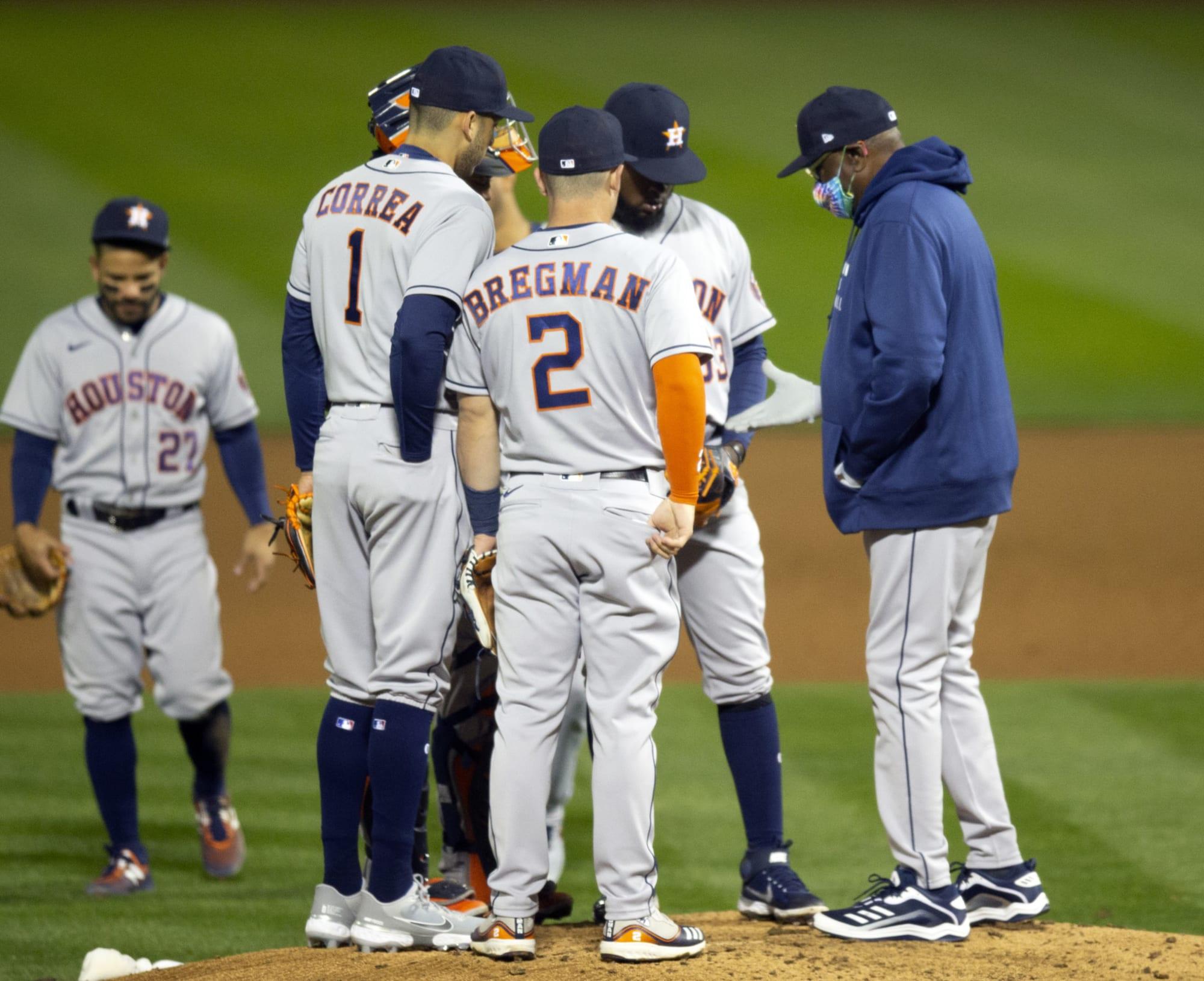 Houston Astros: 1 trade to make, 1 trade to avoid