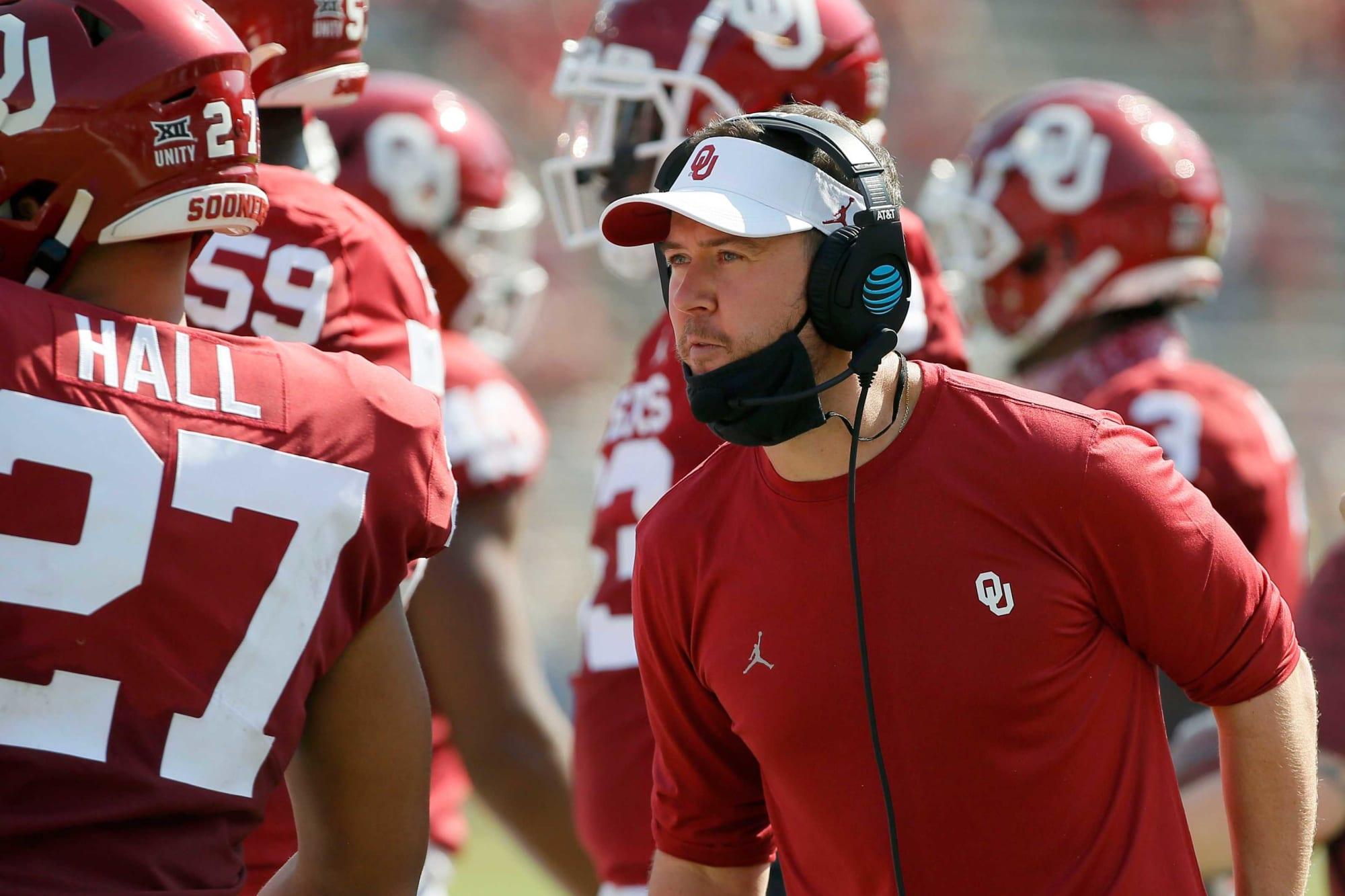 2 reasons Oklahoma football will win national championship this year