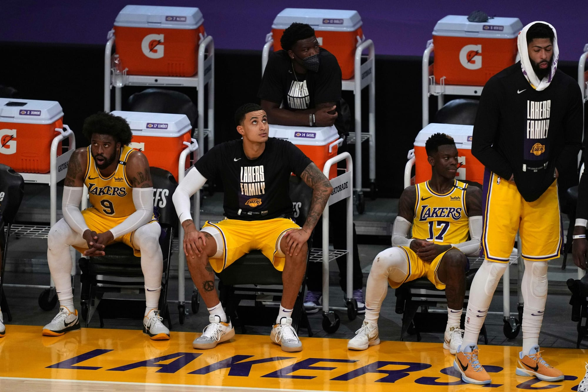 3 Lakers trades that make too much sense not to happen