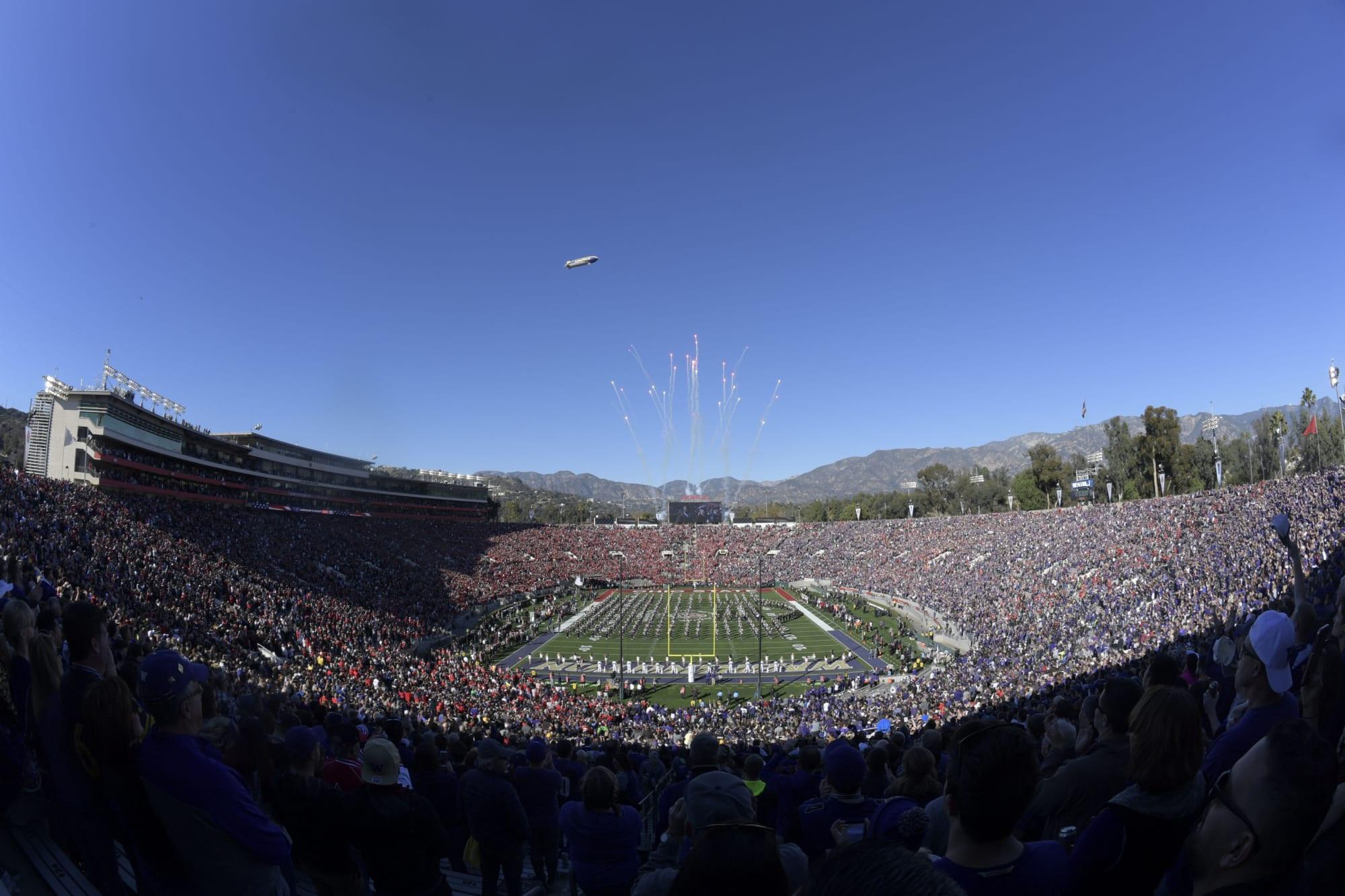 Conference realignment: Could this Big Ten/Pac-12 superconference rival new-look SEC?