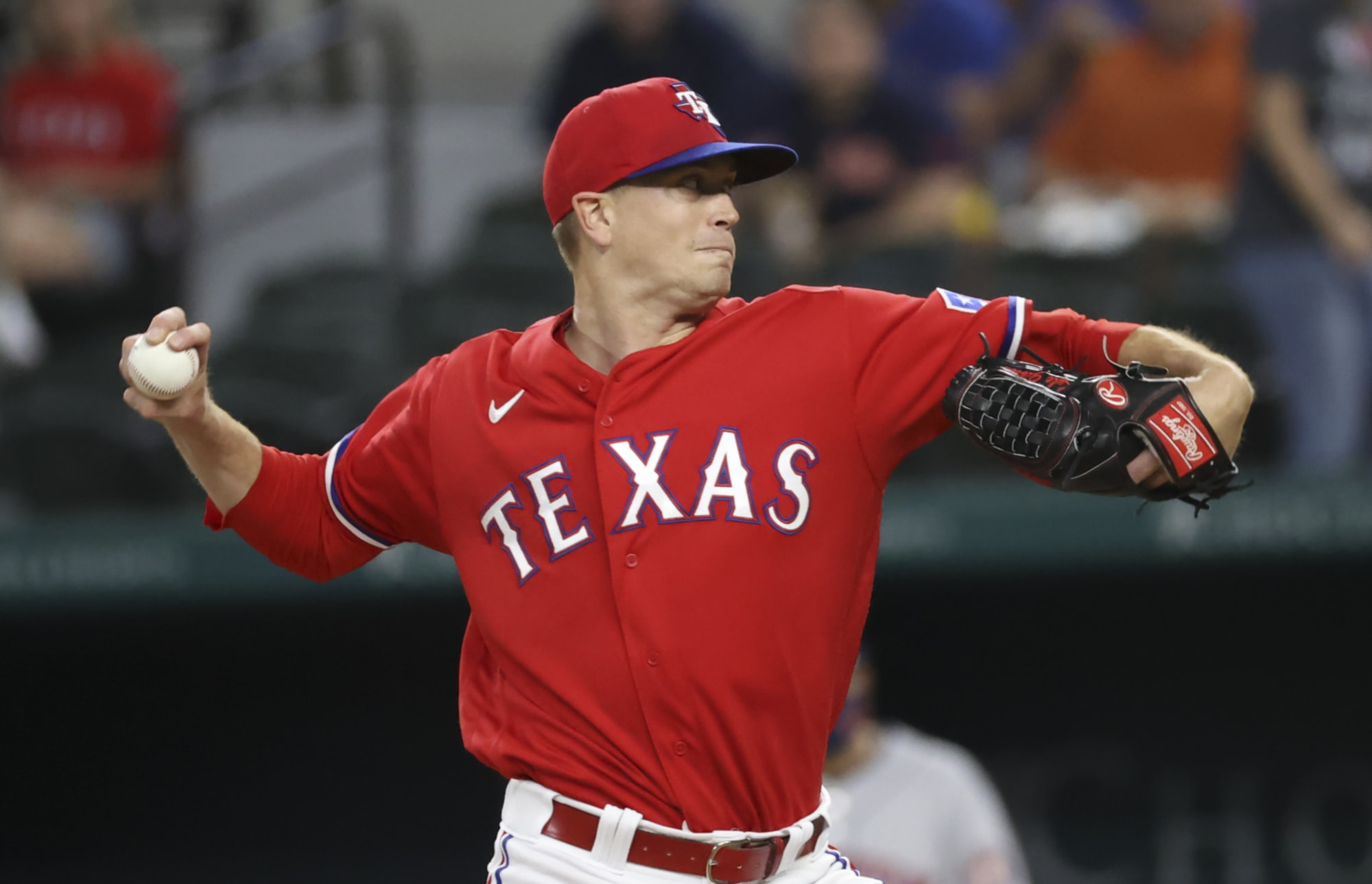 MLB trade grade: Phillies acquire Kyle Gibson, Ian Kennedy from Rangers