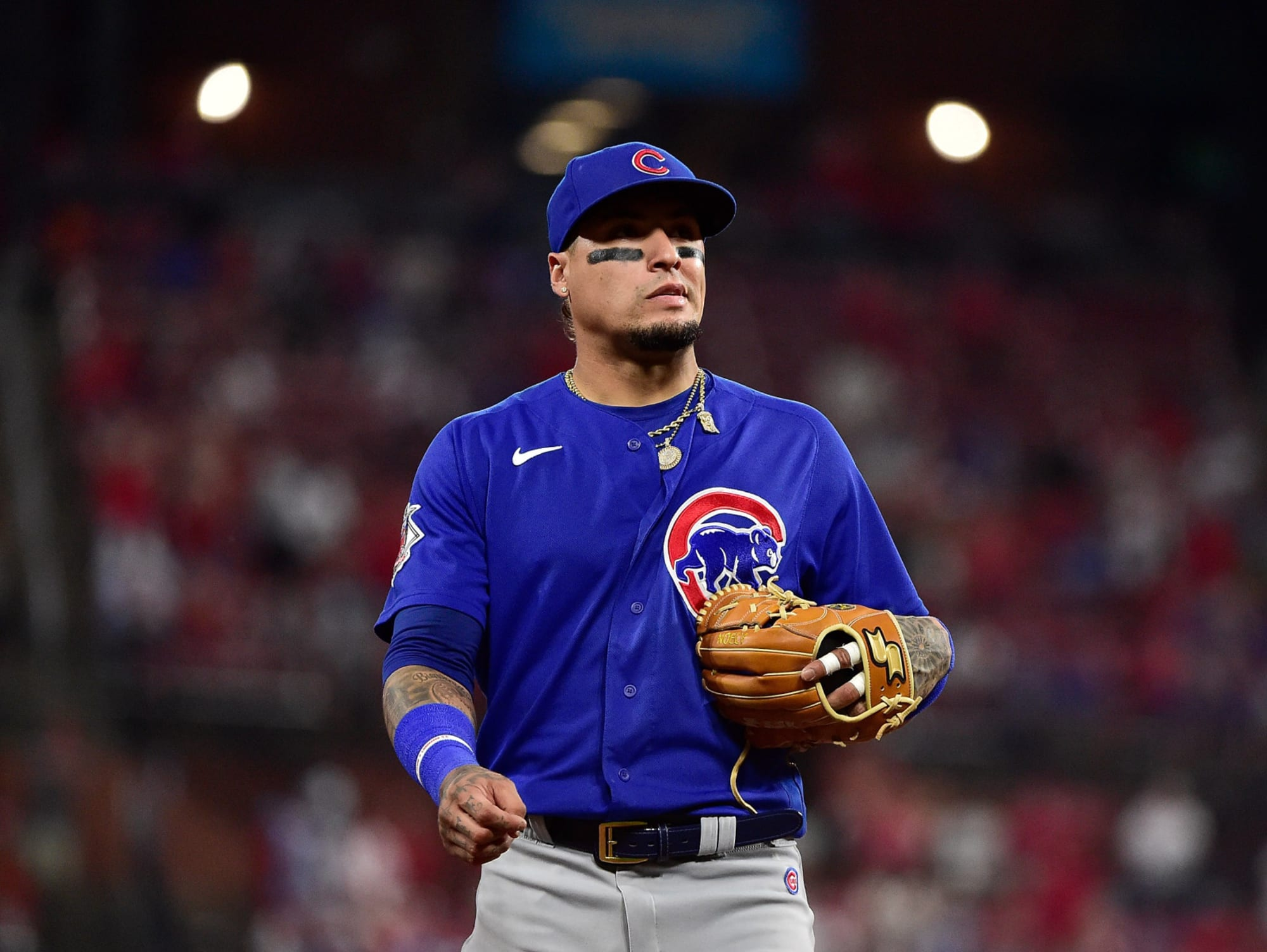 Cubs trade Javy Baez to Mets: Twitter reacts to Cubs fire sale, Mets pairing Baez with Lindor