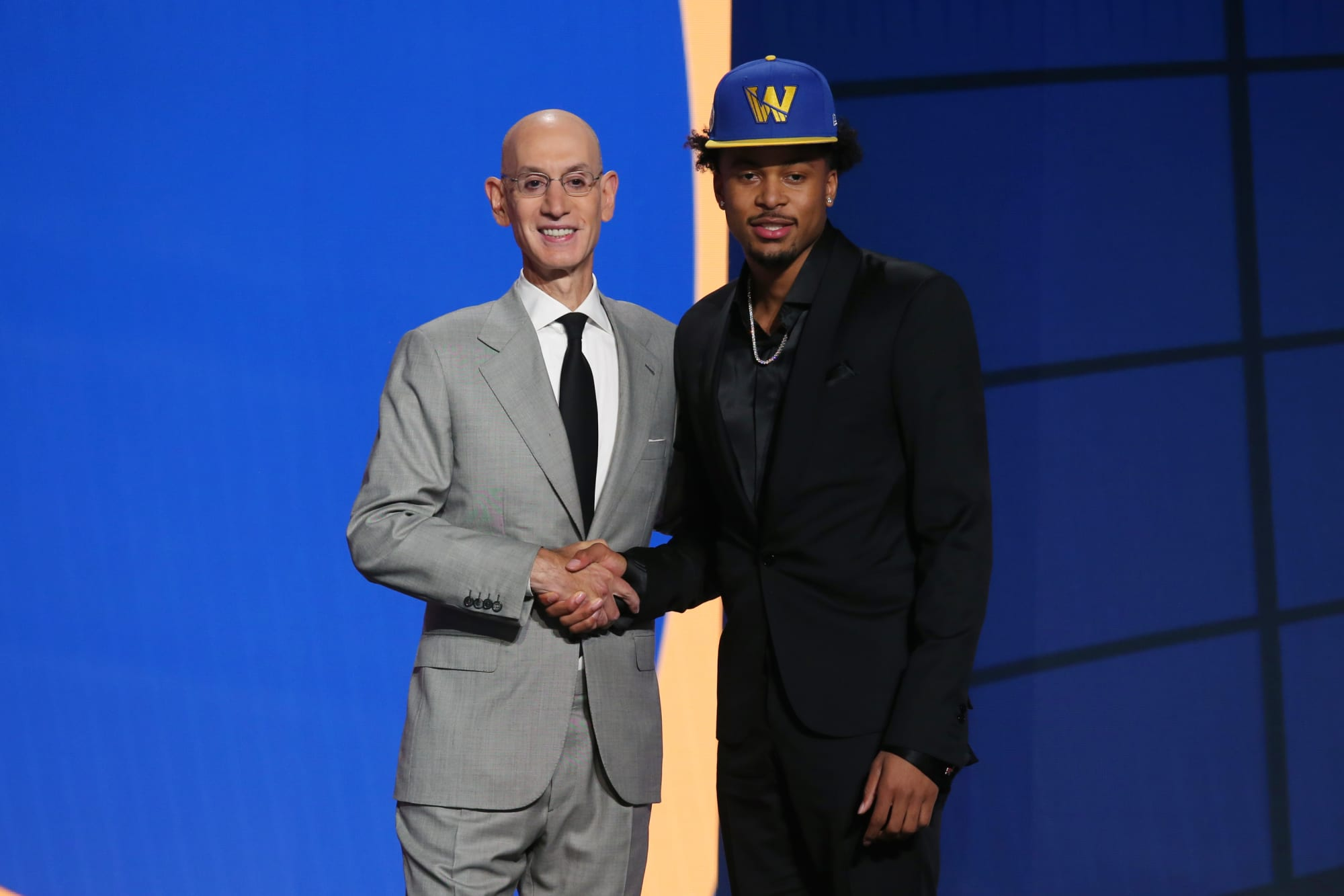 3 biggest steals of the 2021 NBA Draft