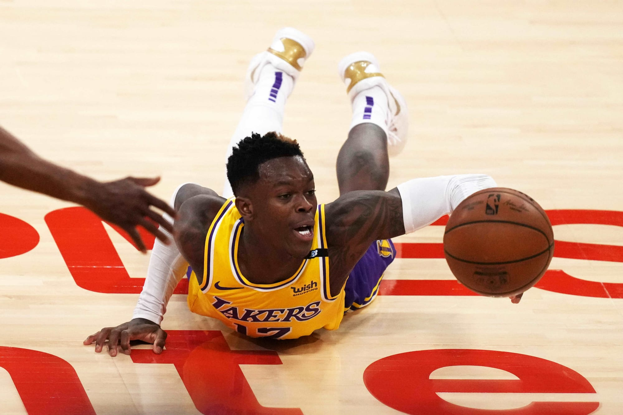 The Whiteboard: Who is going to want Dennis Schroder now?
