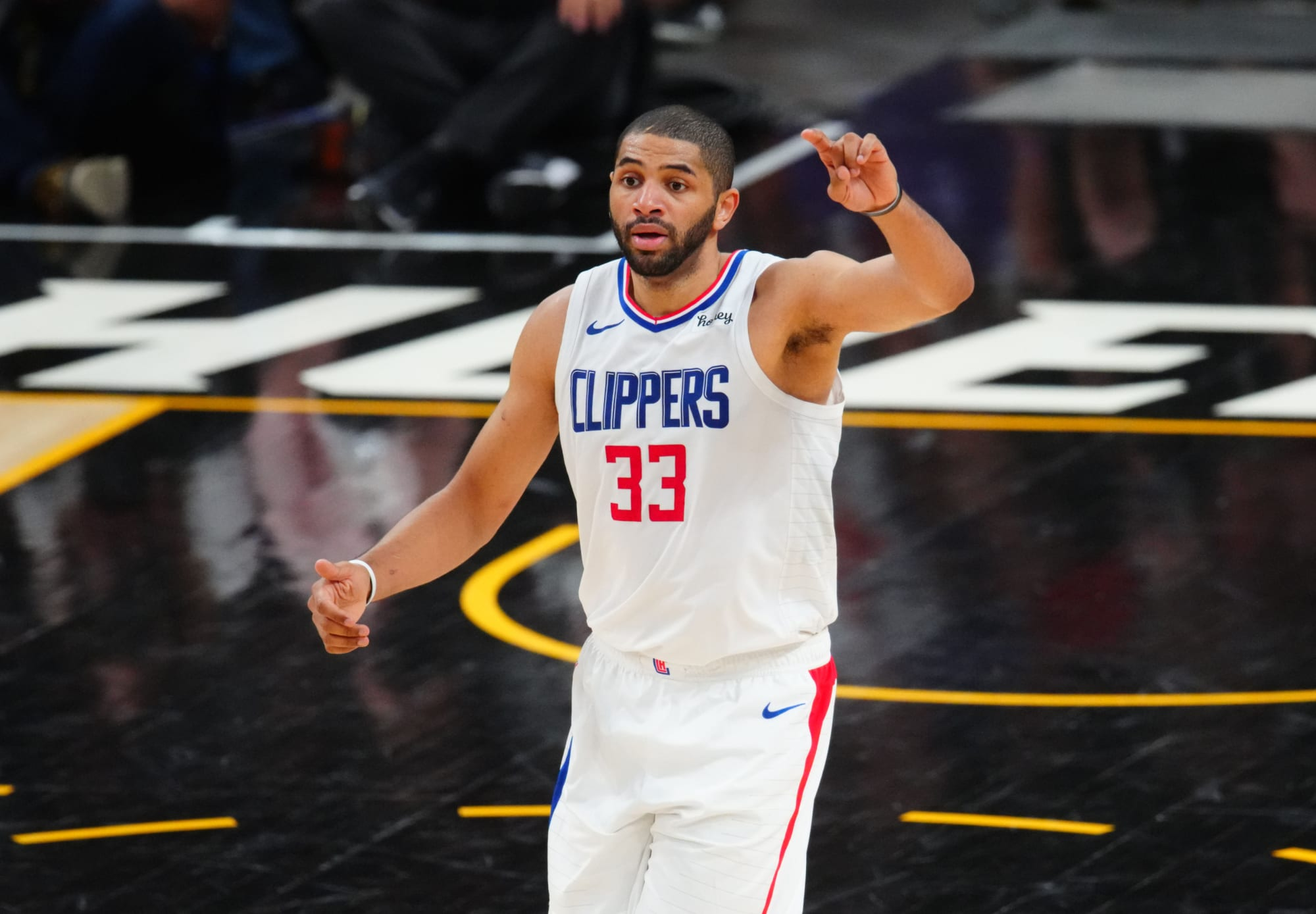 Heat, Warriors, Pacers interested in stealing Nicolas Batum from Clippers