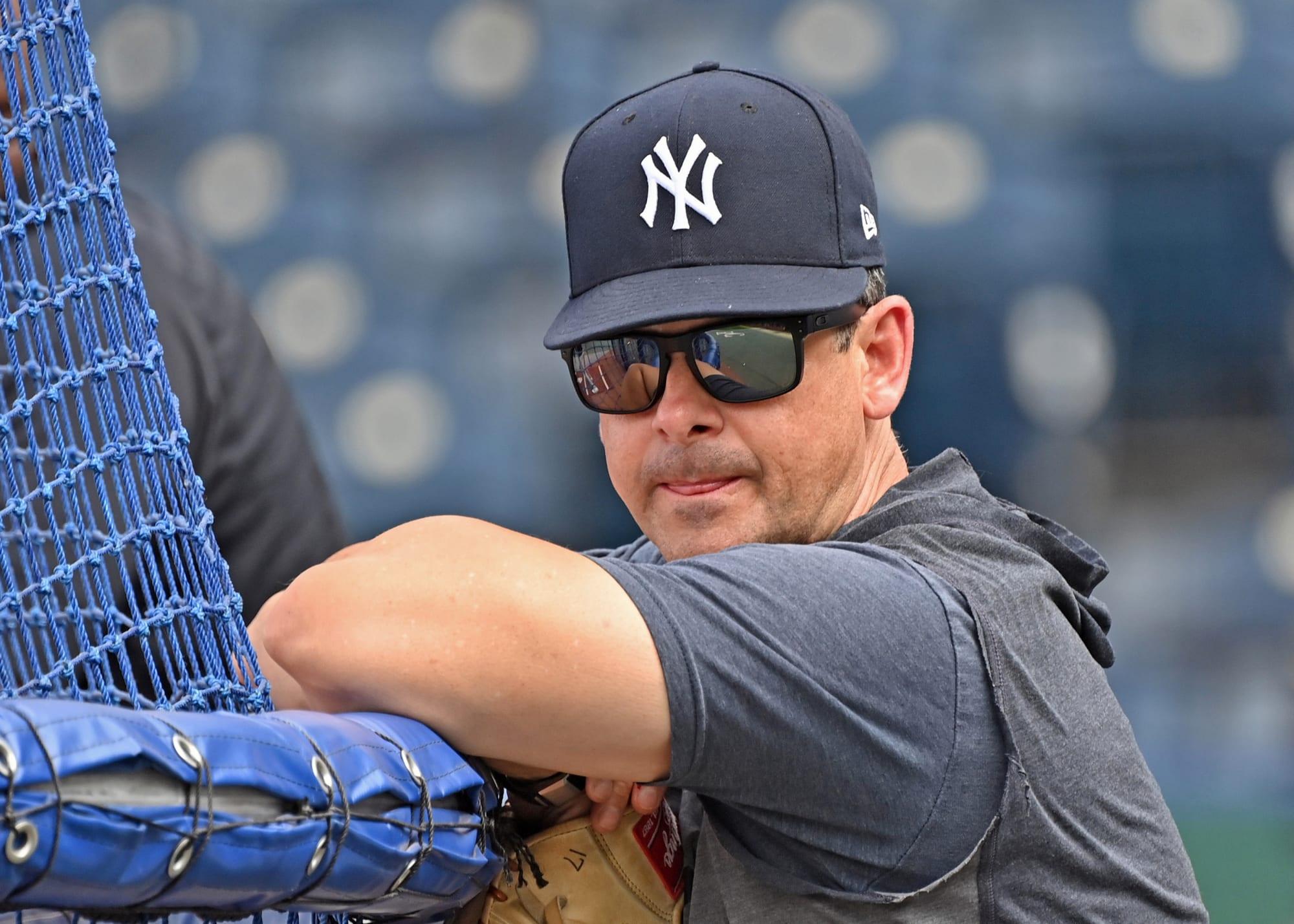 3 Yankees que no volverán la próxima temporada, playoffs o no