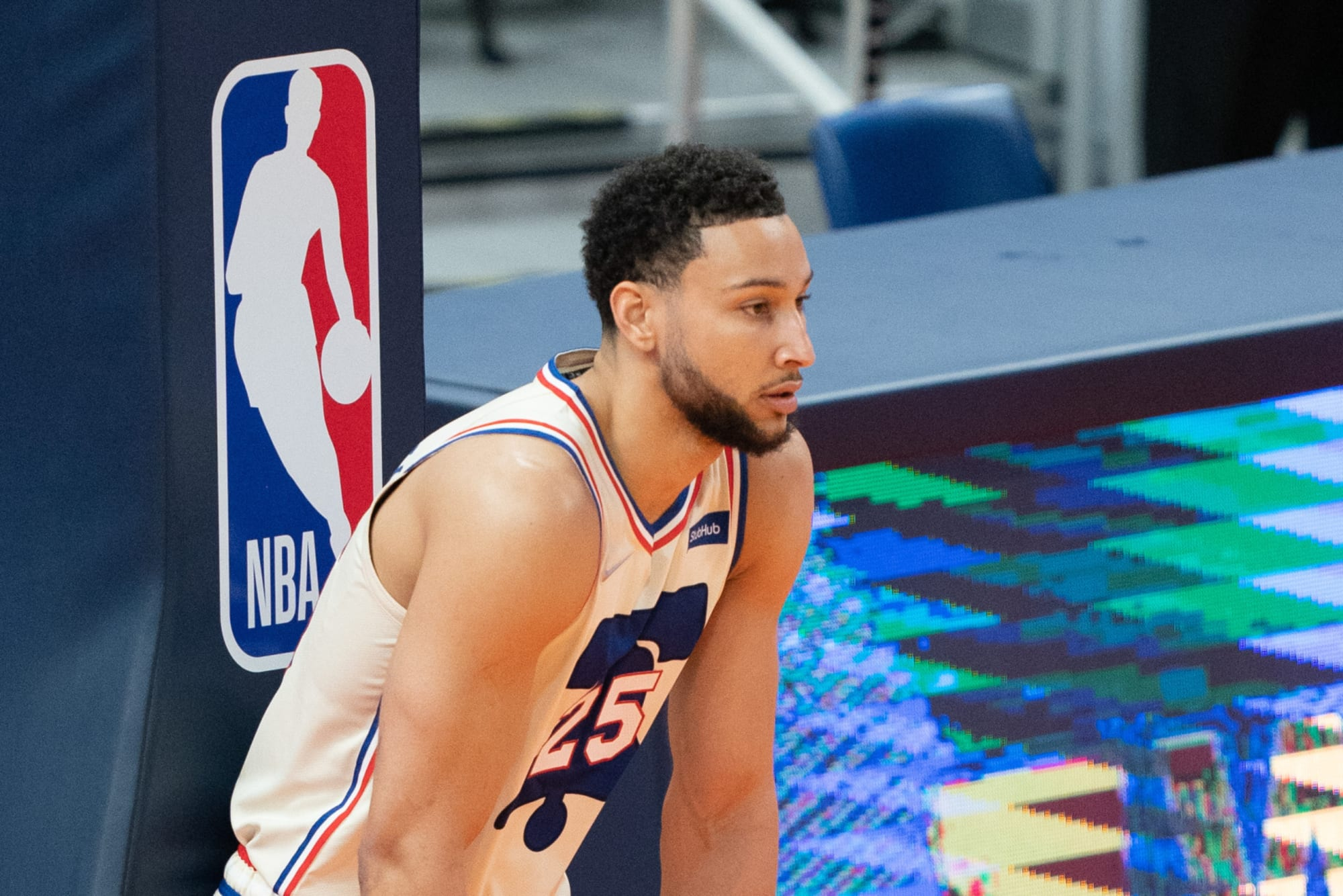 The Whiteboard: The Ben Simmons trade saga is a lose-lose-lose