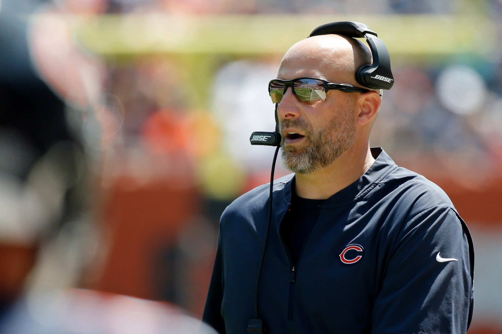 Bears: Matt Nagy's latest Justin Fields comment is a fireable offense