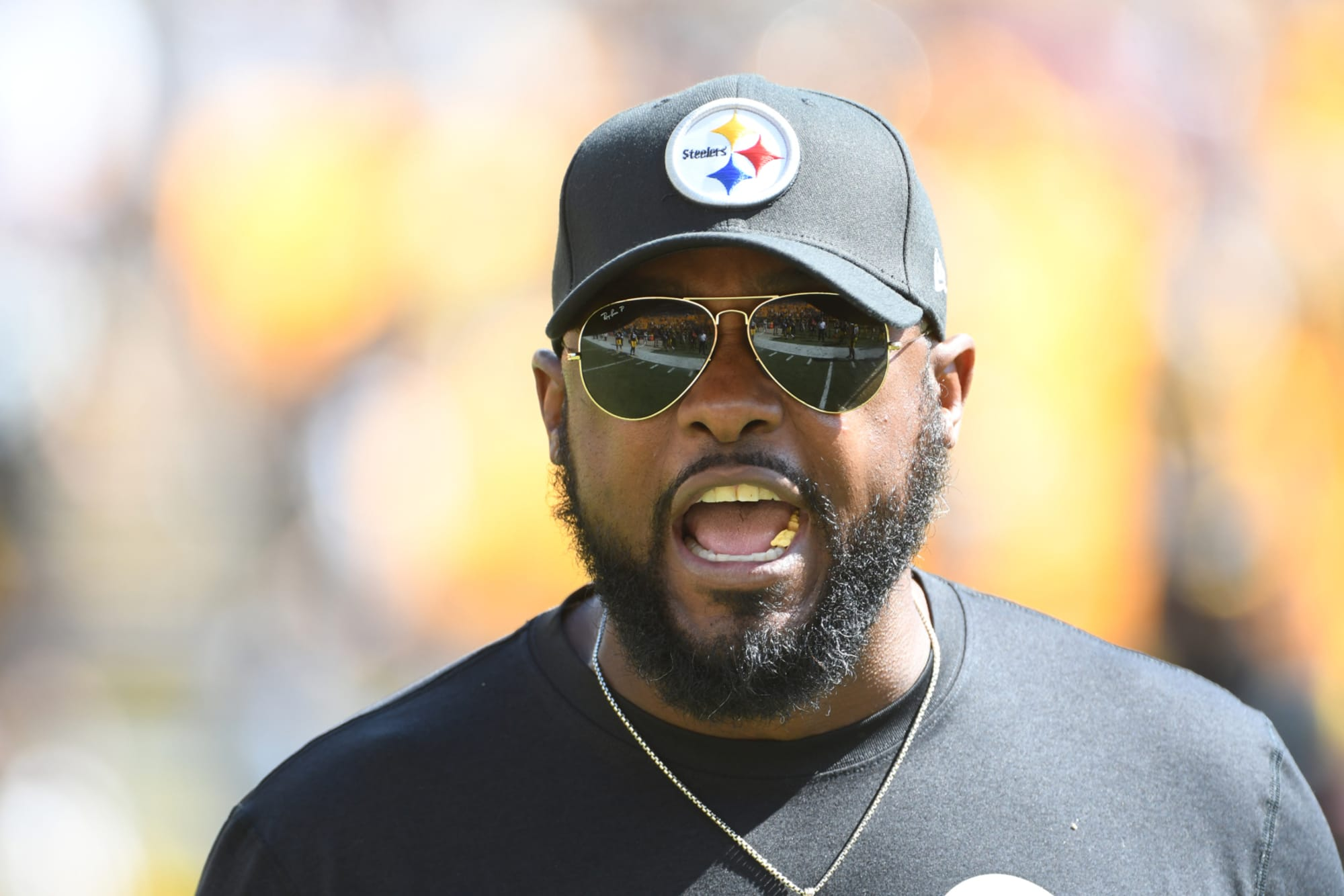 Steelers: Mike Tomlin unhappy that Trai Turner got ejected for spitting