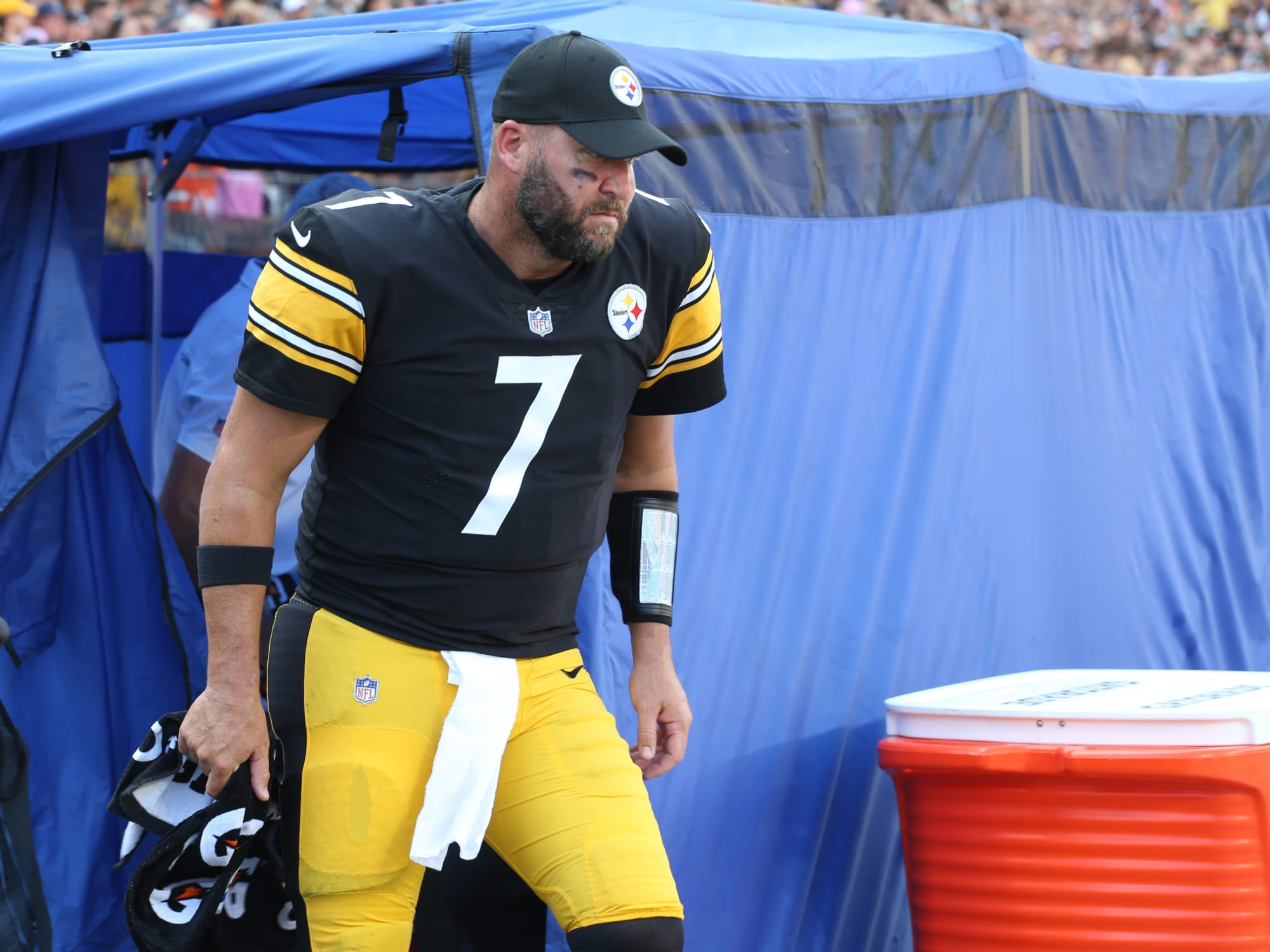 Steelers ideal replacement for Ben Roethlisberger becoming clearer by the day
